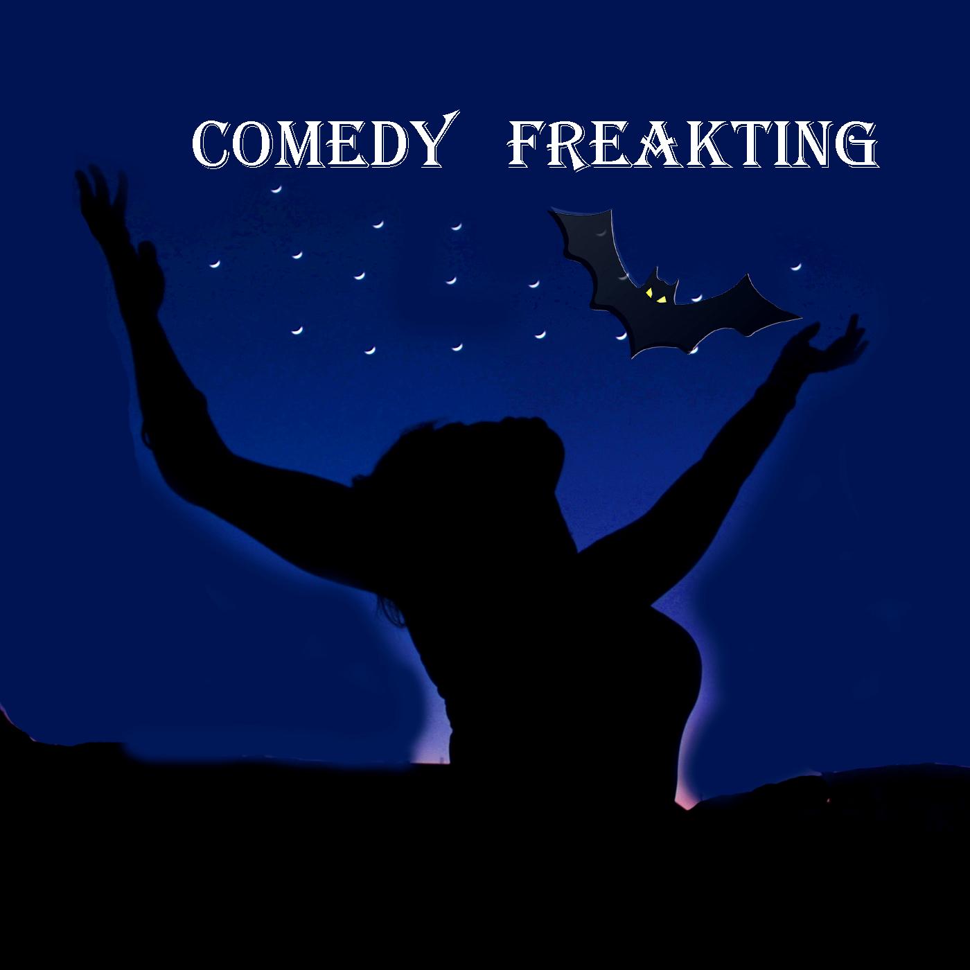 Comedy Freaktin FM