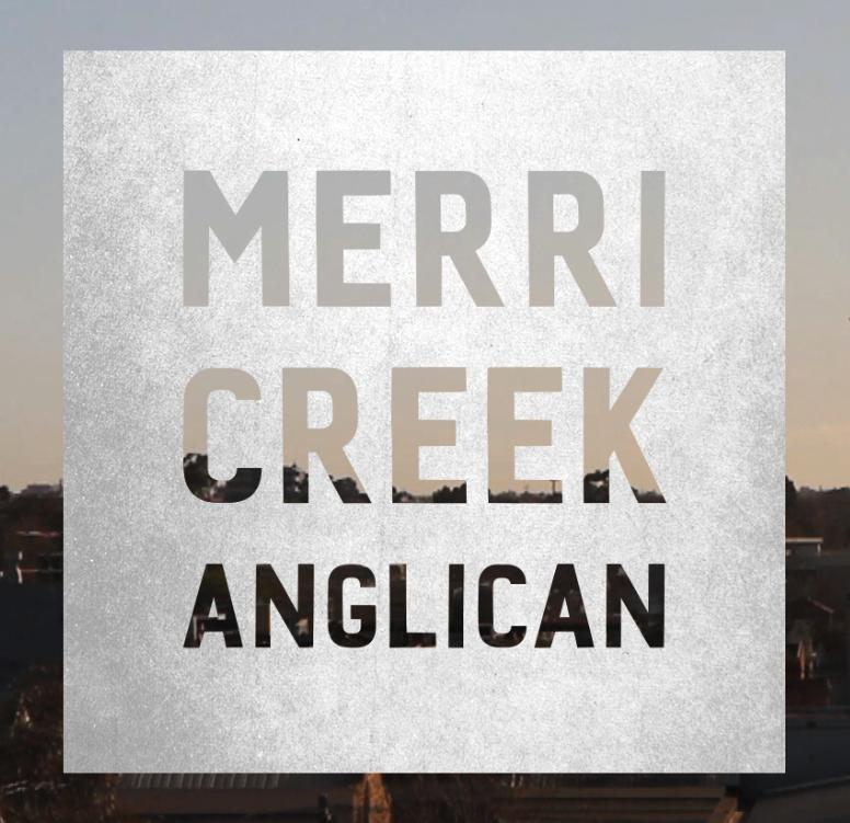 Merri Creek Anglican