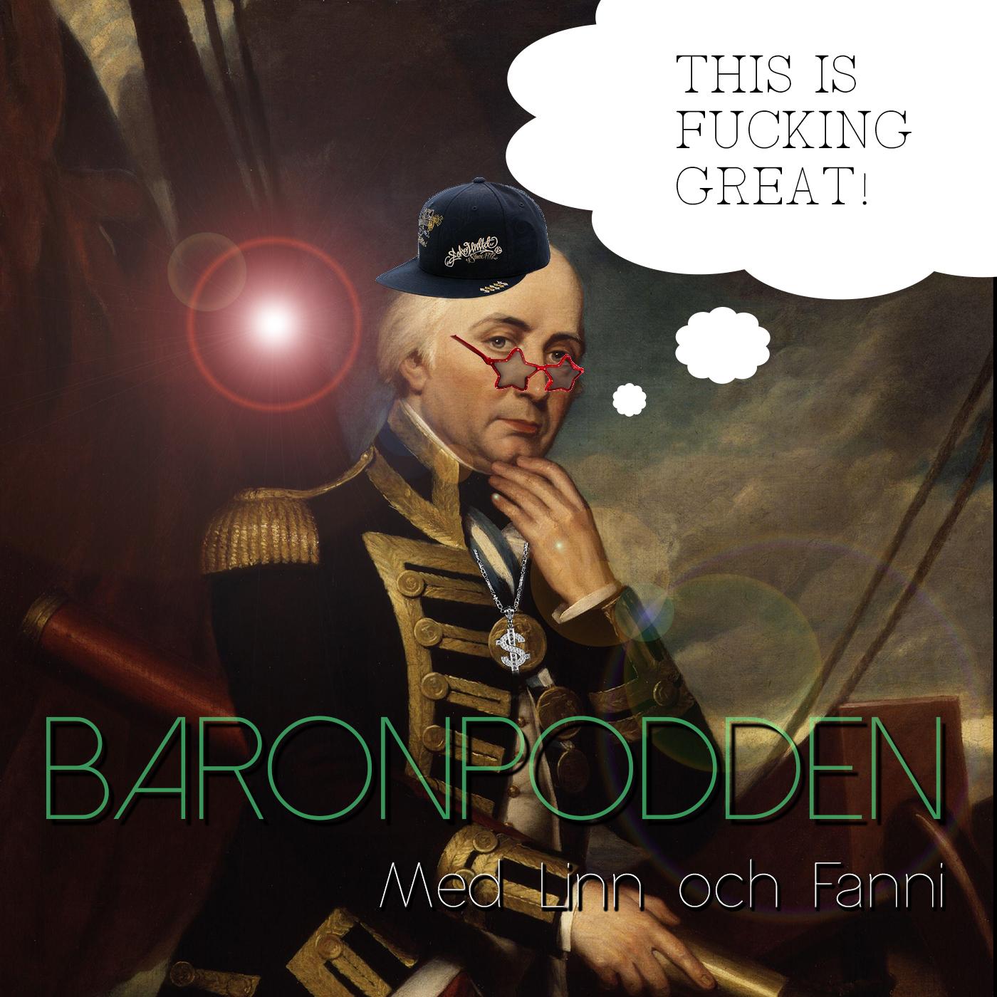 BaronPodden