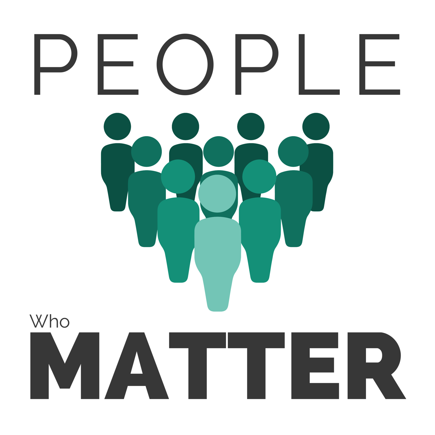 People Who Matter