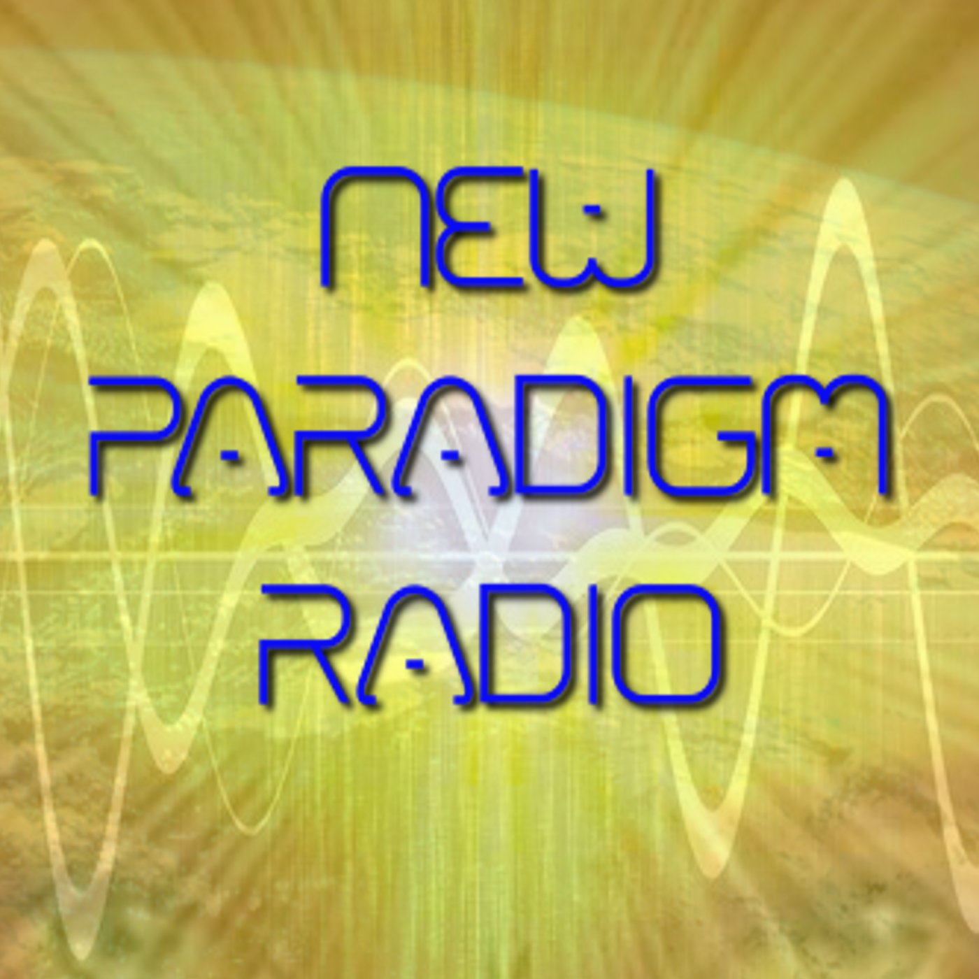 New Paradigm Radio - Tune in. Turn on. Engage.