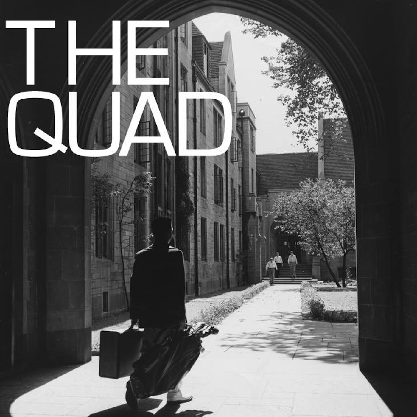 The Quad Podcast