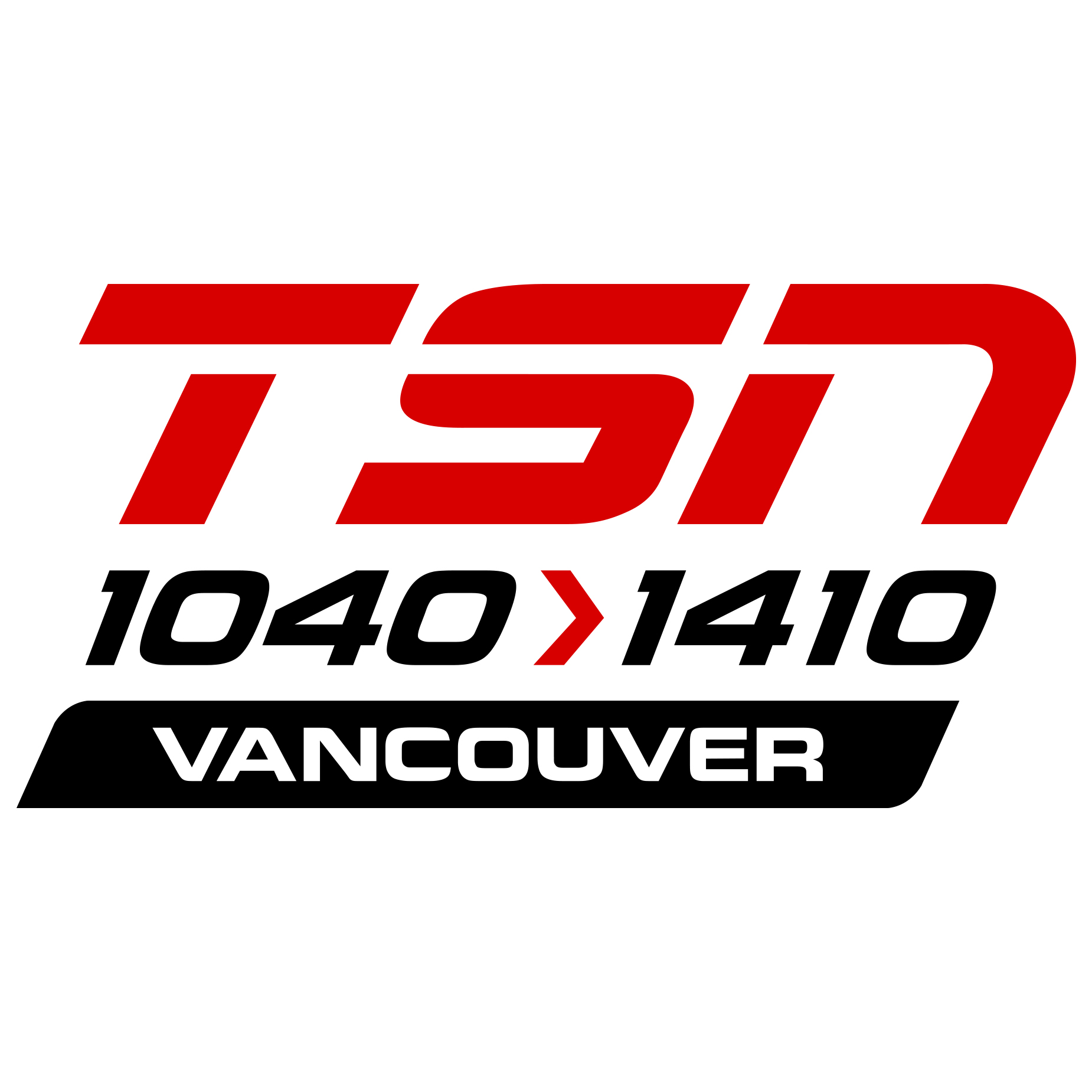 TSN 1040: Vancouver Canucks Hockey Games