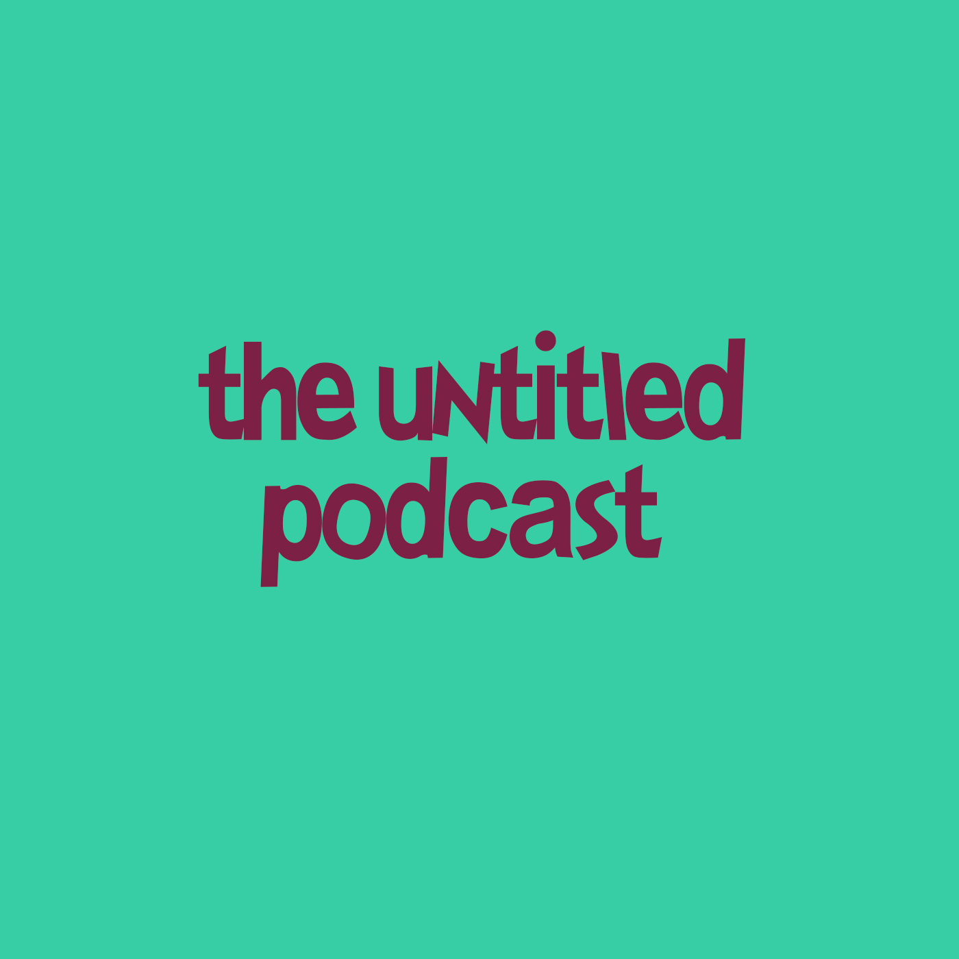 TheUntitledPodcast