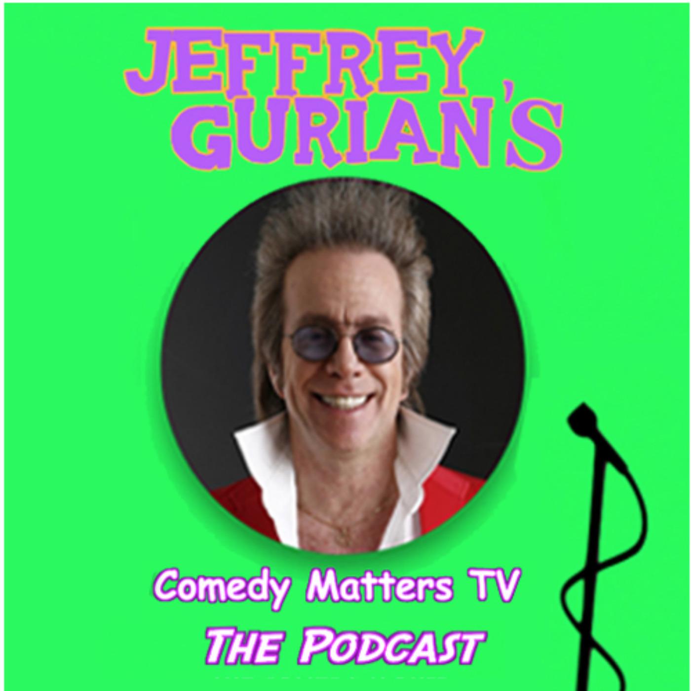 Jeffrey Gurian