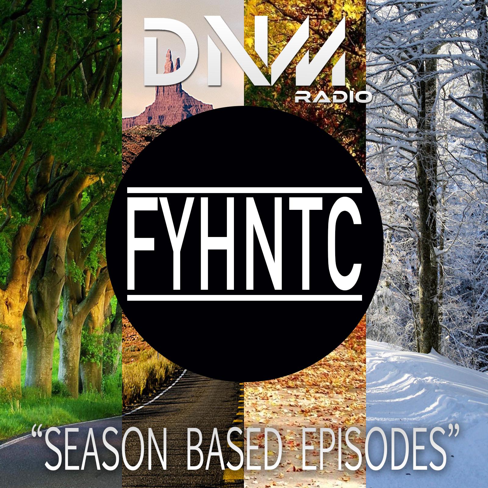 DNM Radio presents