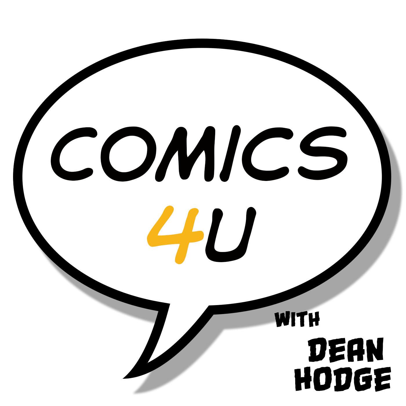 Comics4U