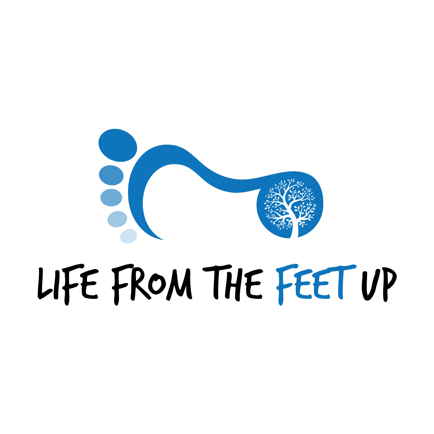 Life From The Feet Up