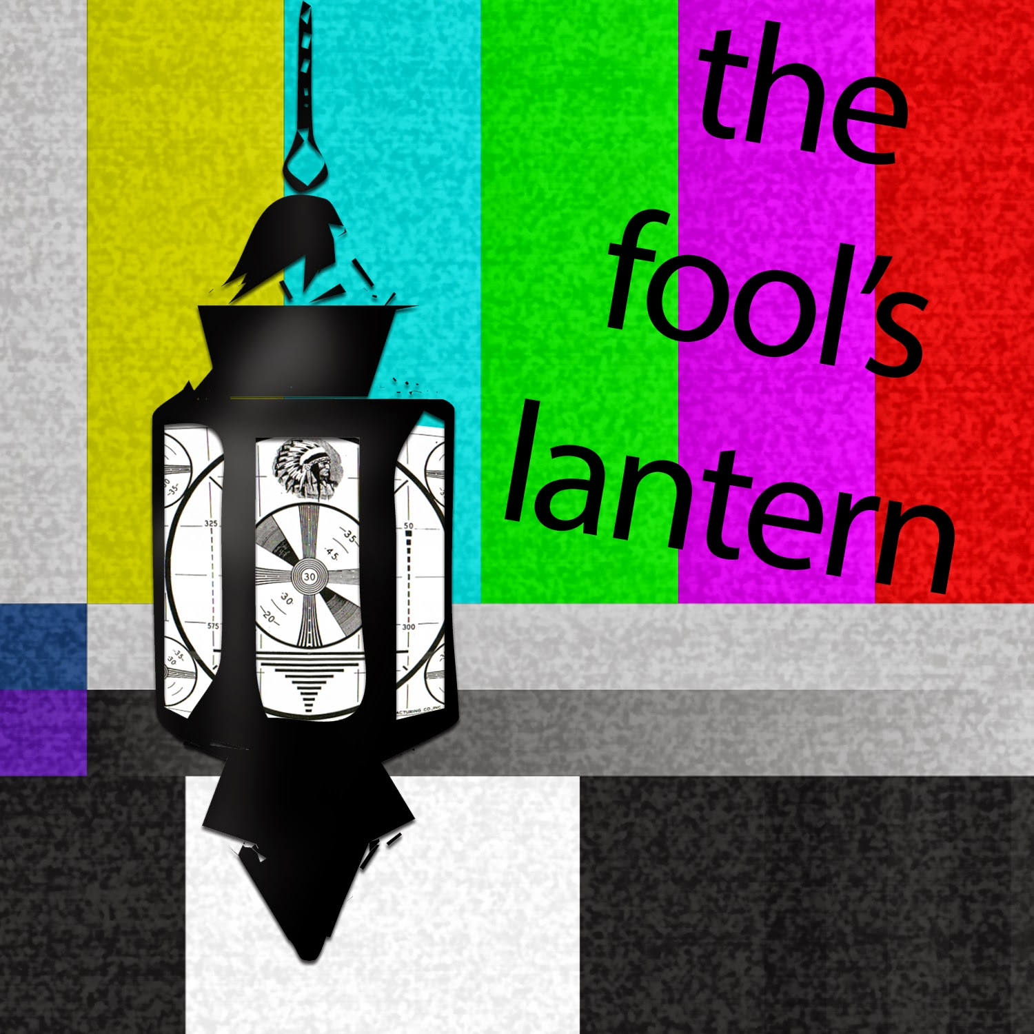 The Fools Lantern Podcast