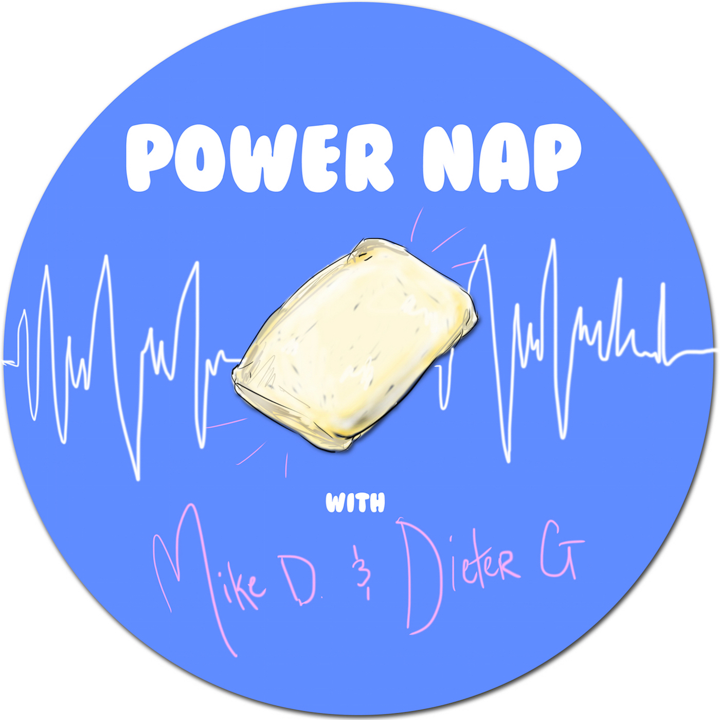 Power Nap Podcast