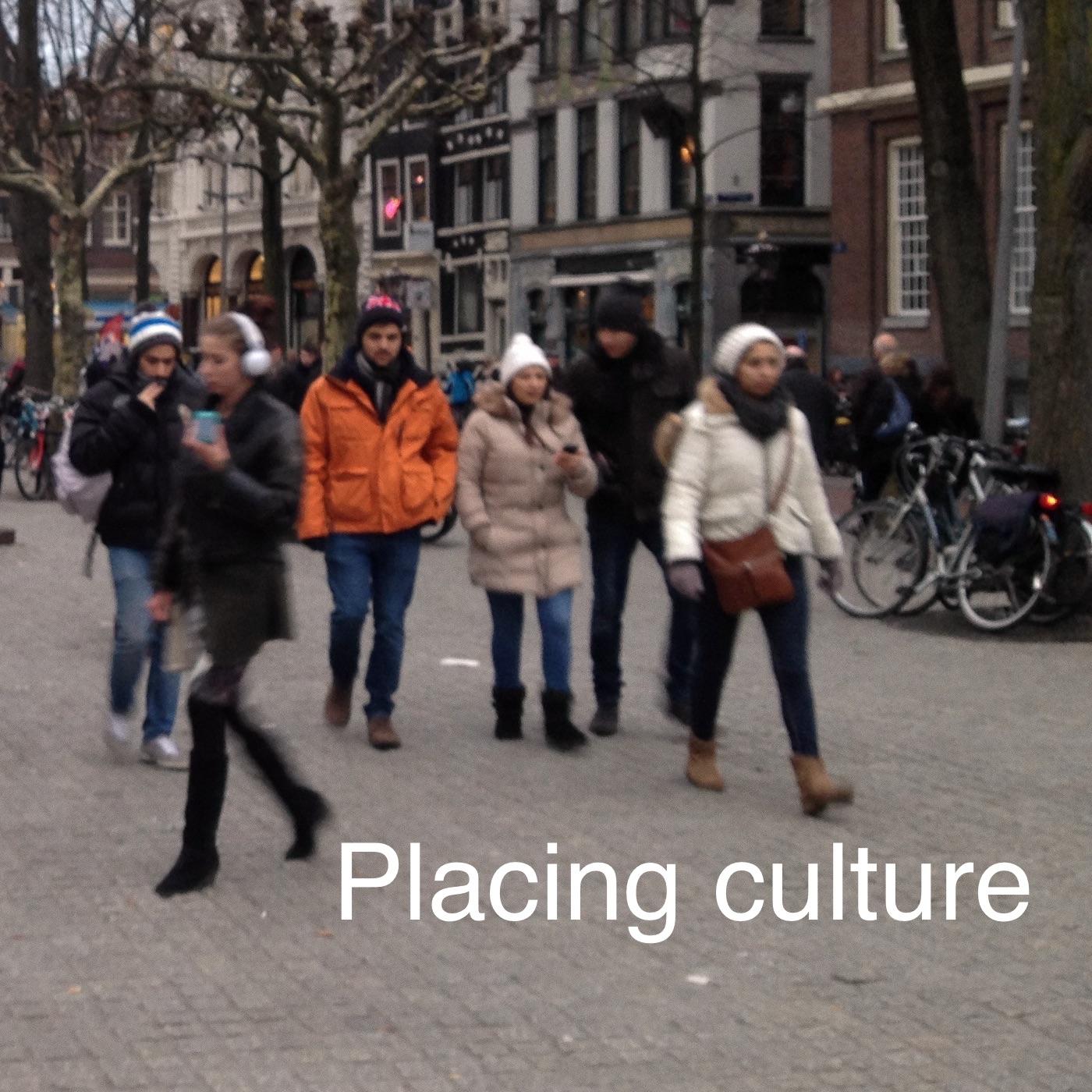Placing Culture