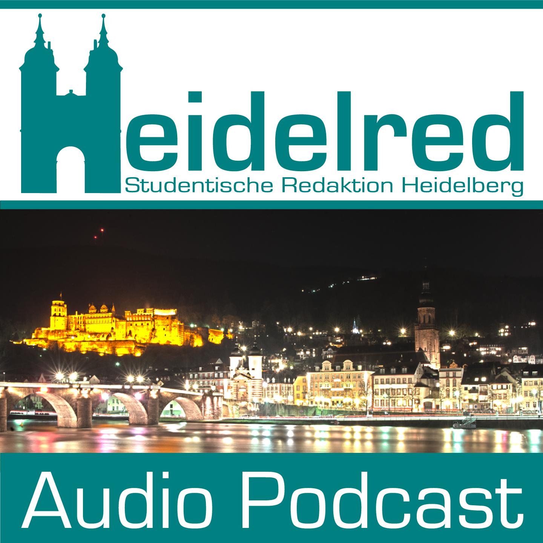 Heidelred Audio Podcast