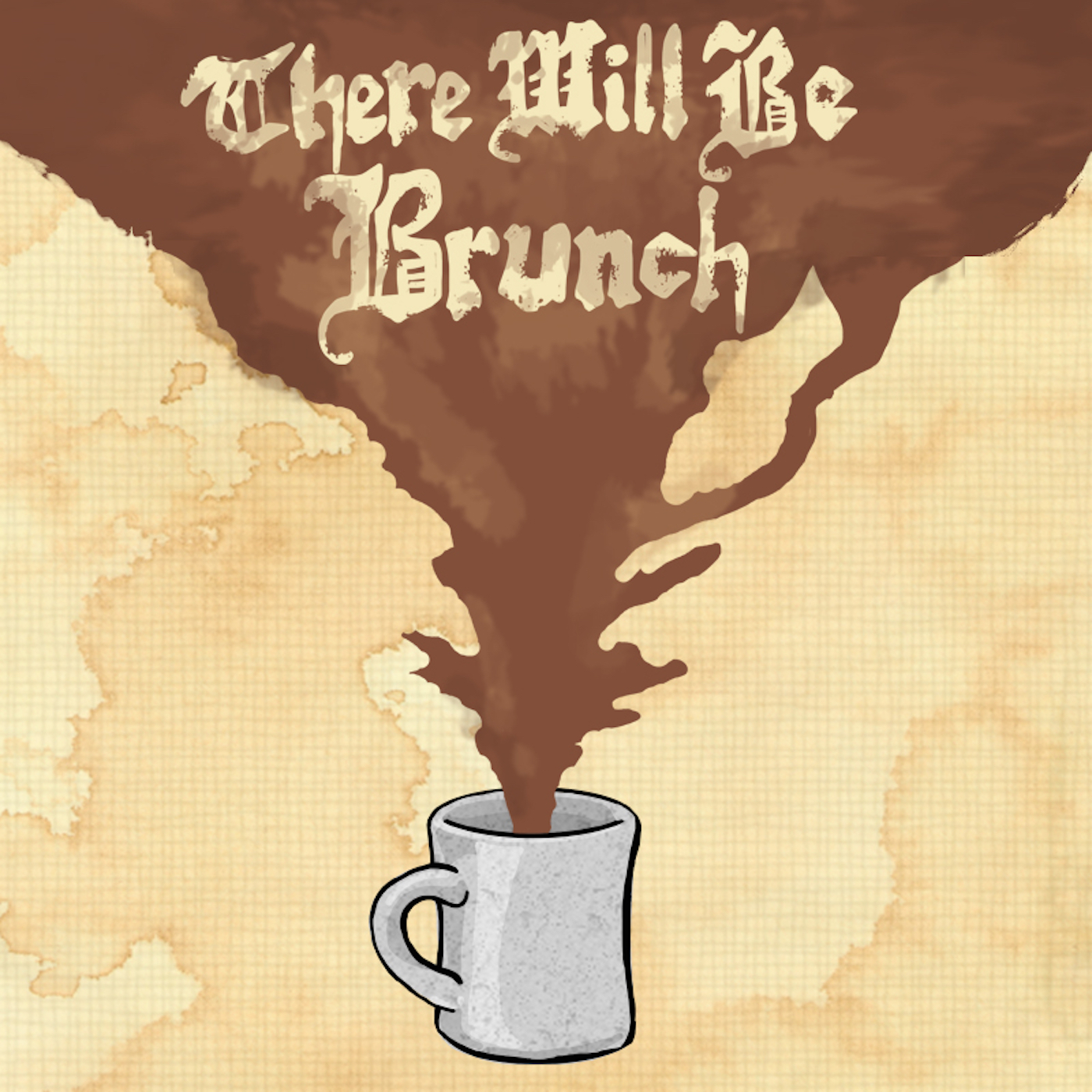 There Will Be Brunch