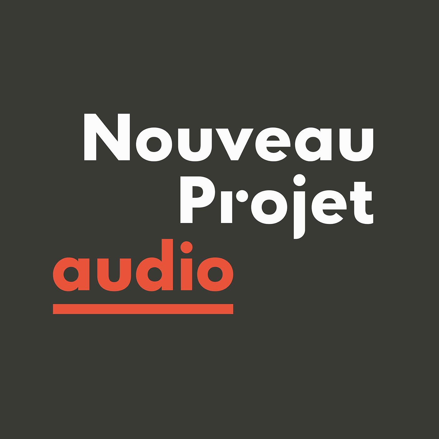 Nouveau Projet Audio