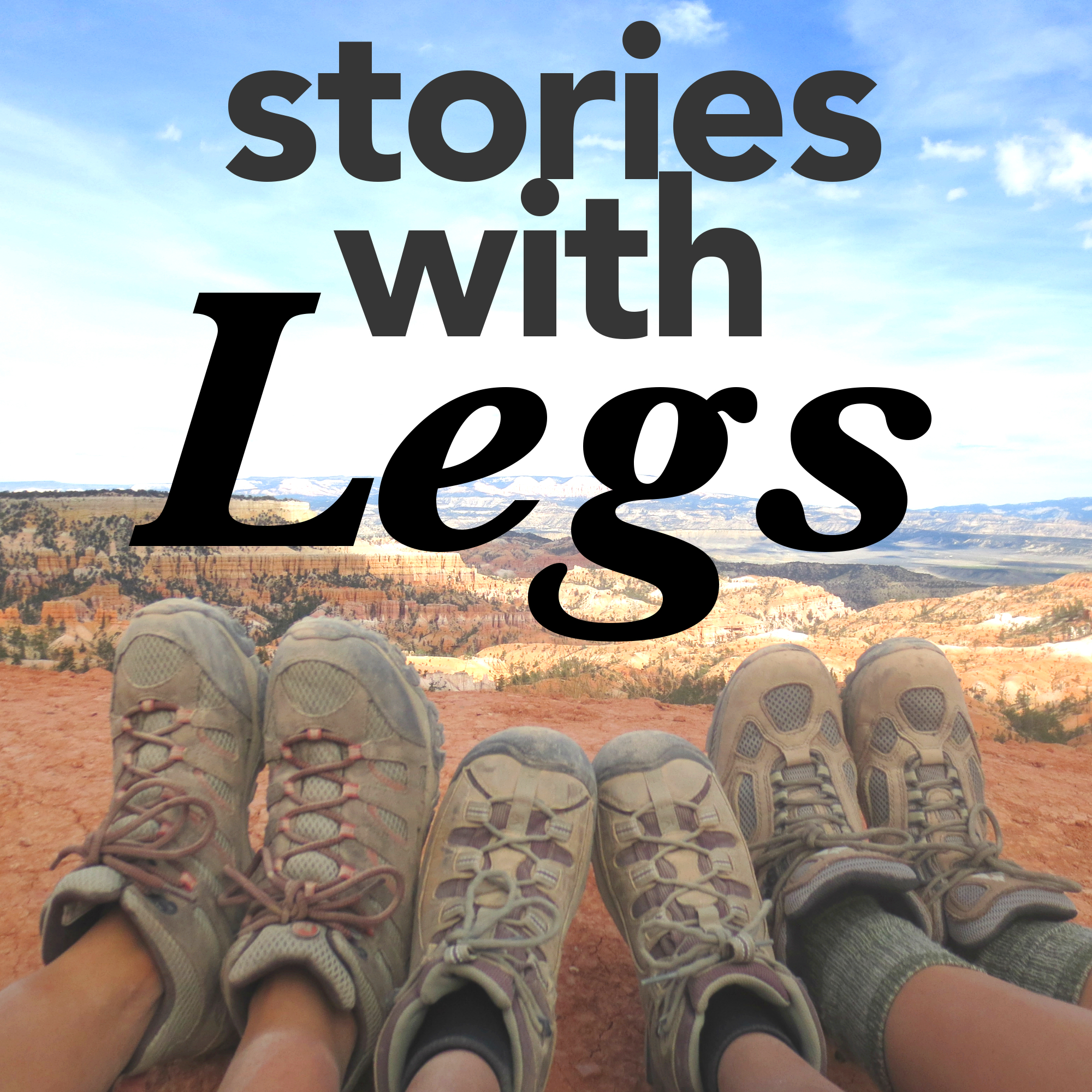 Stories With Legs