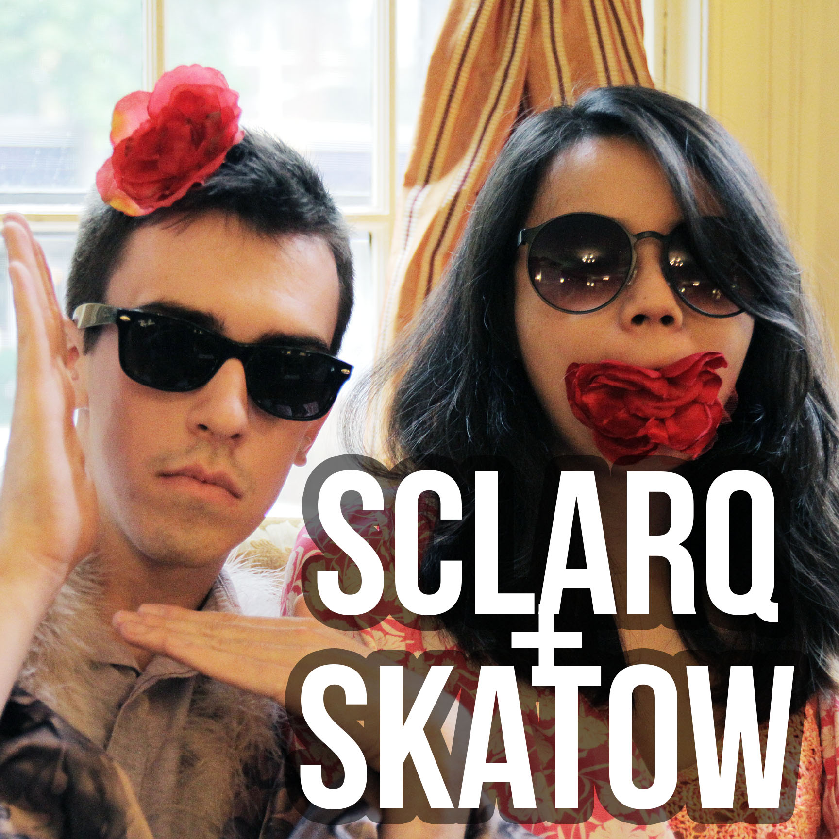 SCUSSION with SCLARQ + SKATOW
