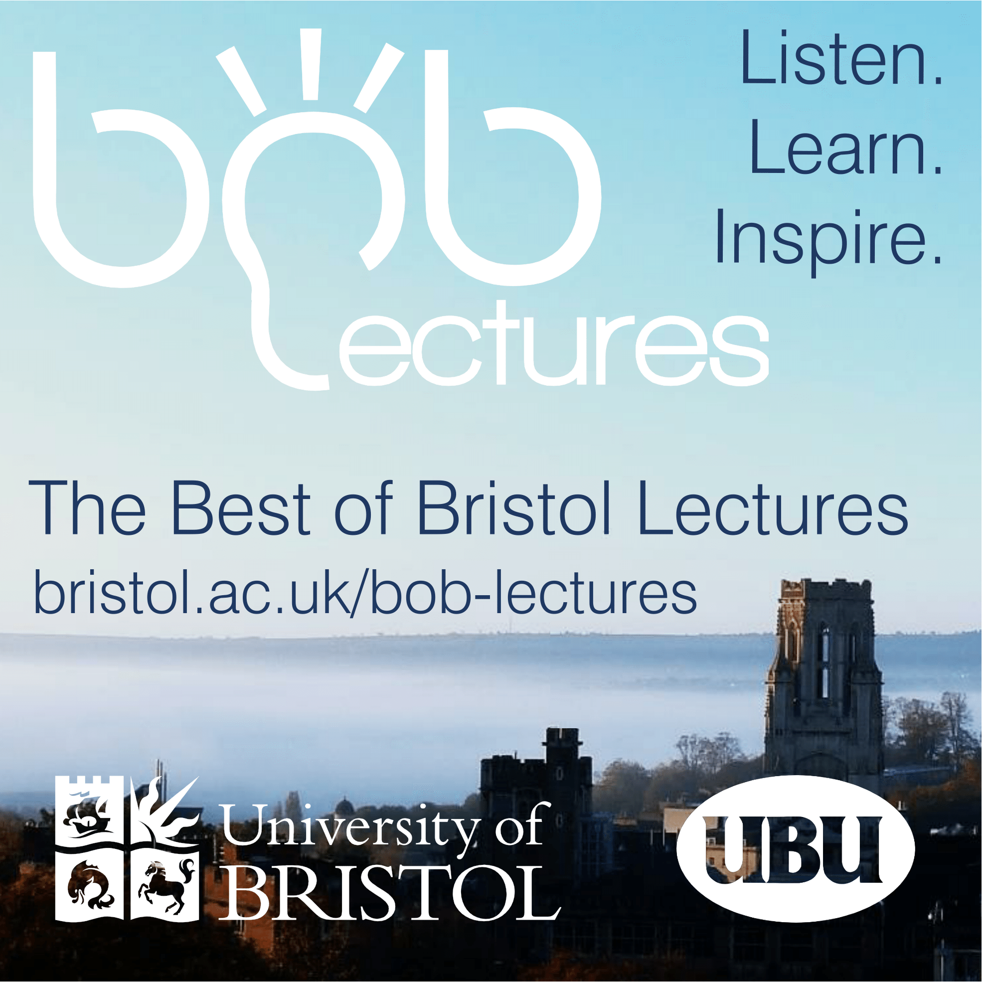 BoB Lectures - the Best of Bristol Lectures