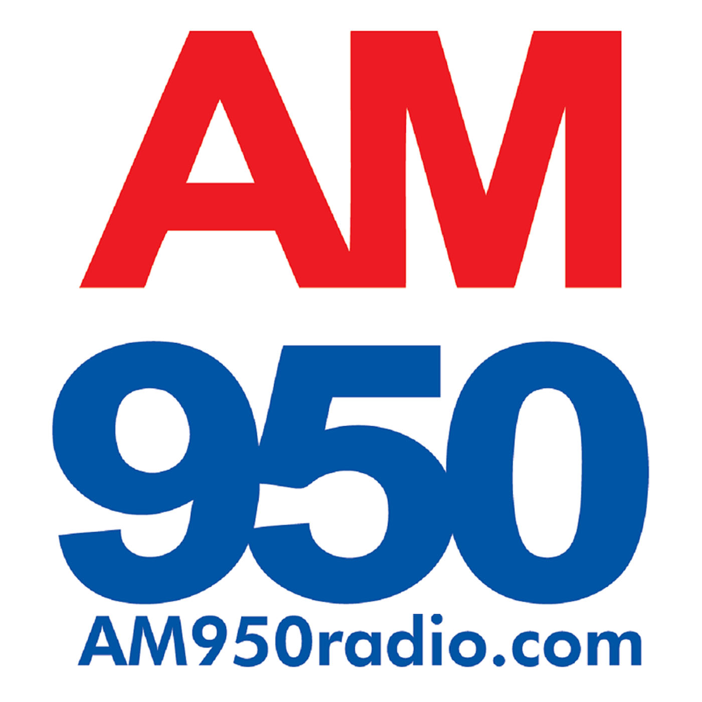 AM950's Podcasts