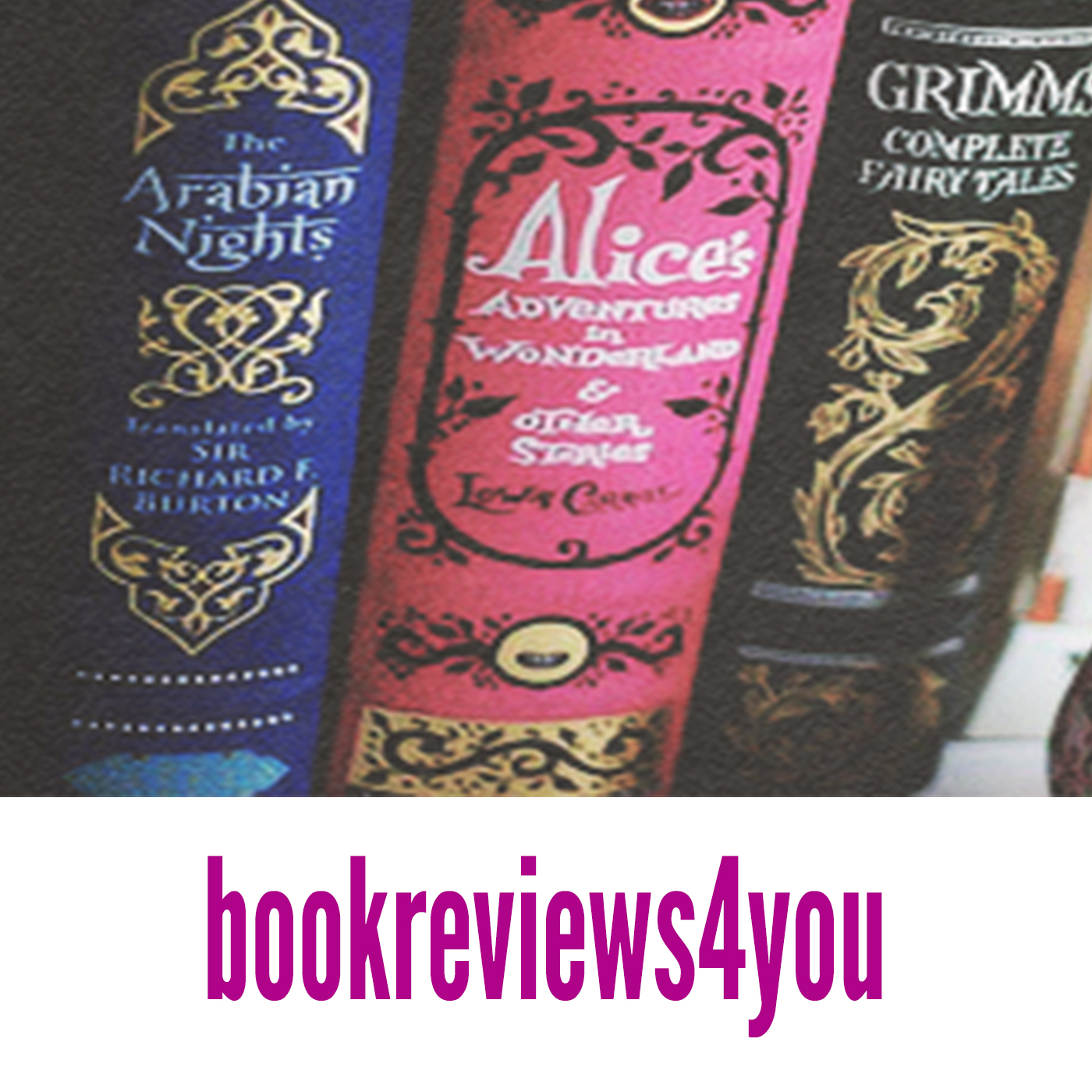 BookReviews4You!