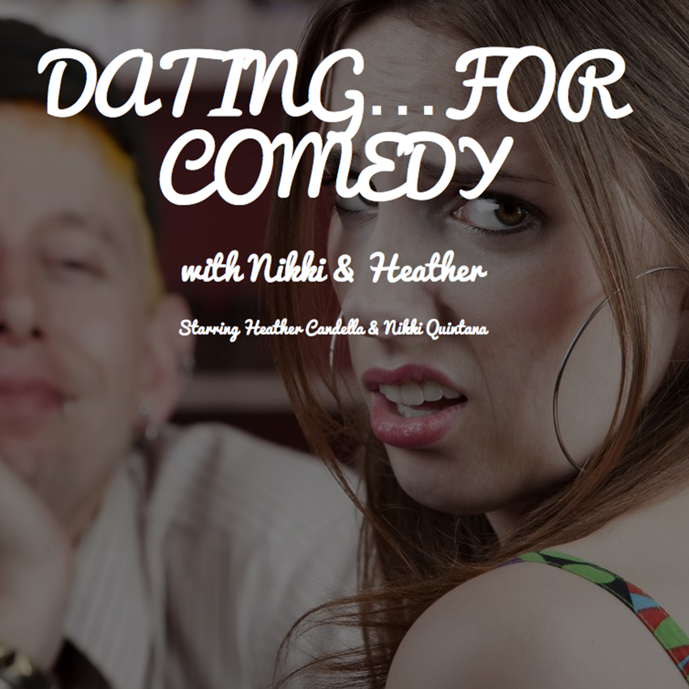 Dating for Comedy