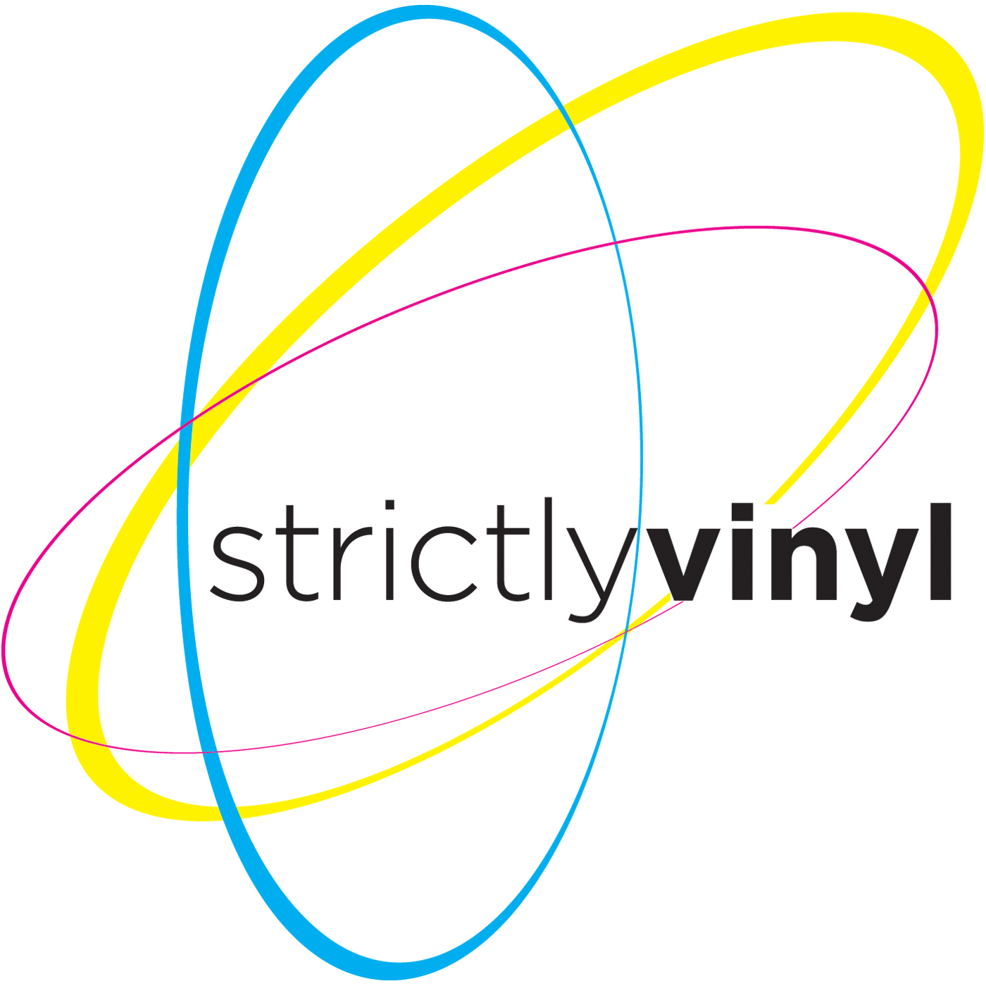Strictly Vinyl Podcast