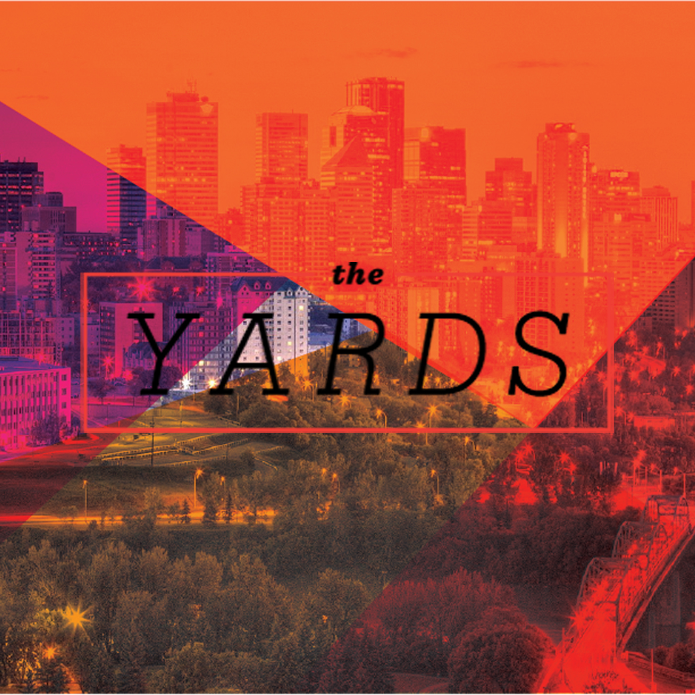 The Yards Podcast