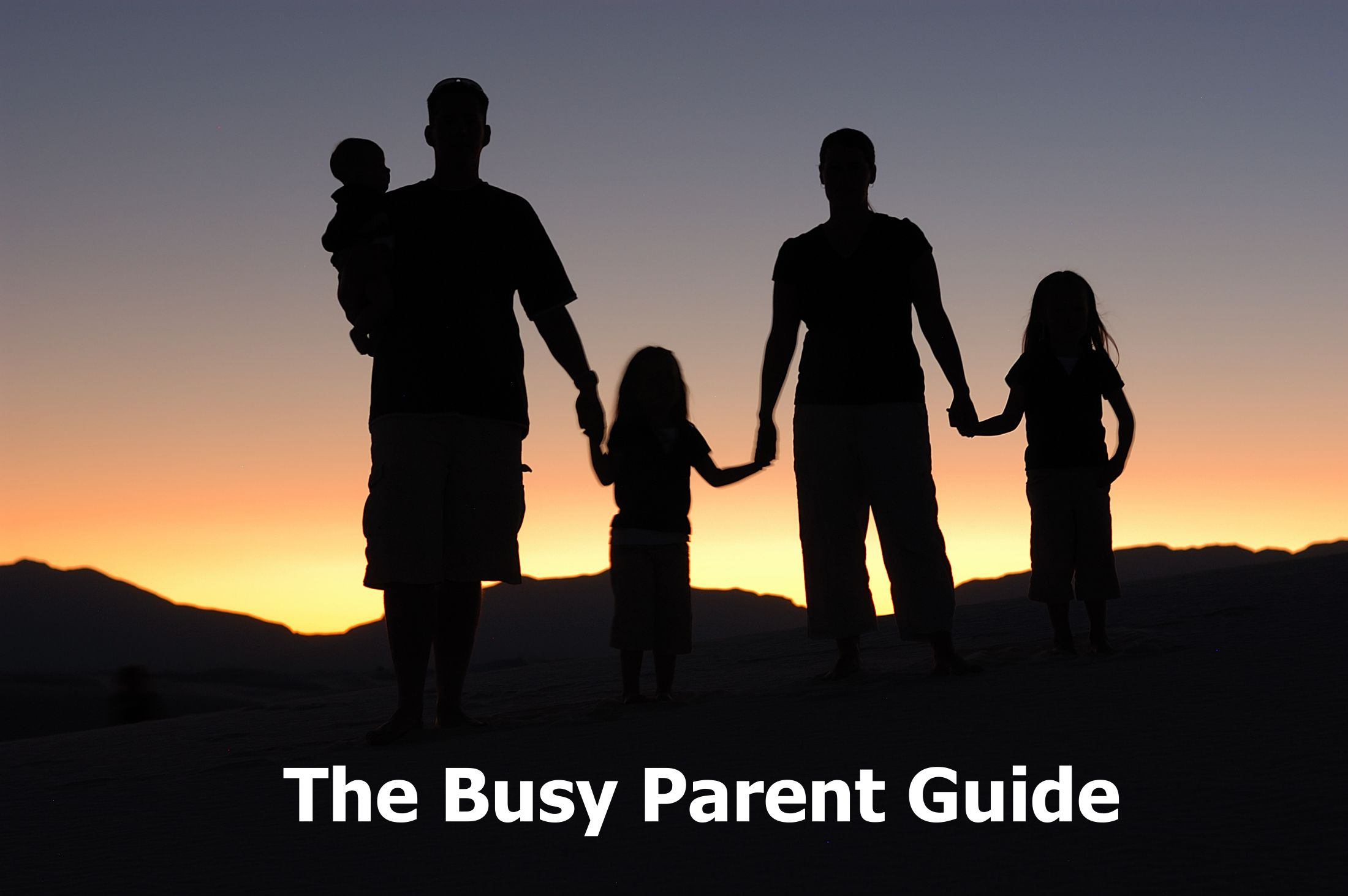 Busy Parent Guide