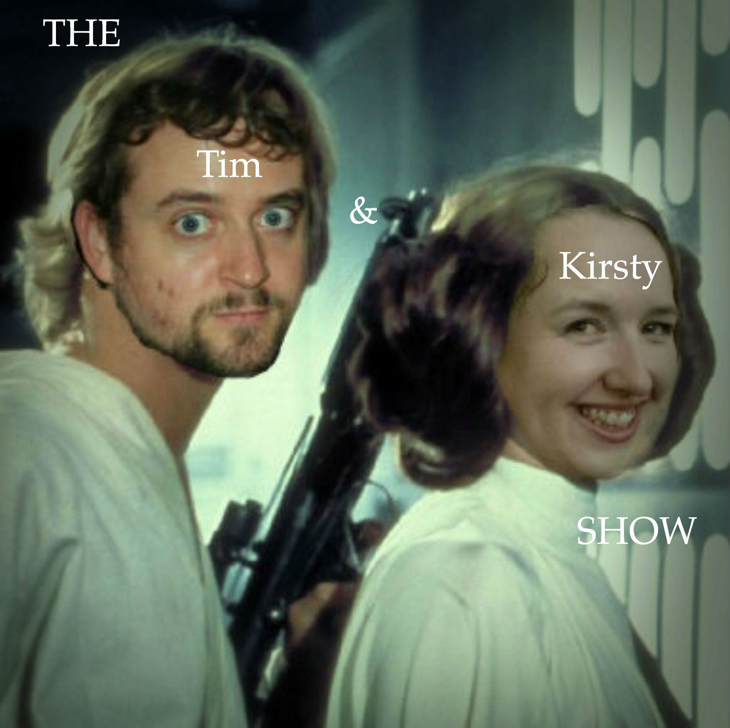 Tim And Kirsty Show