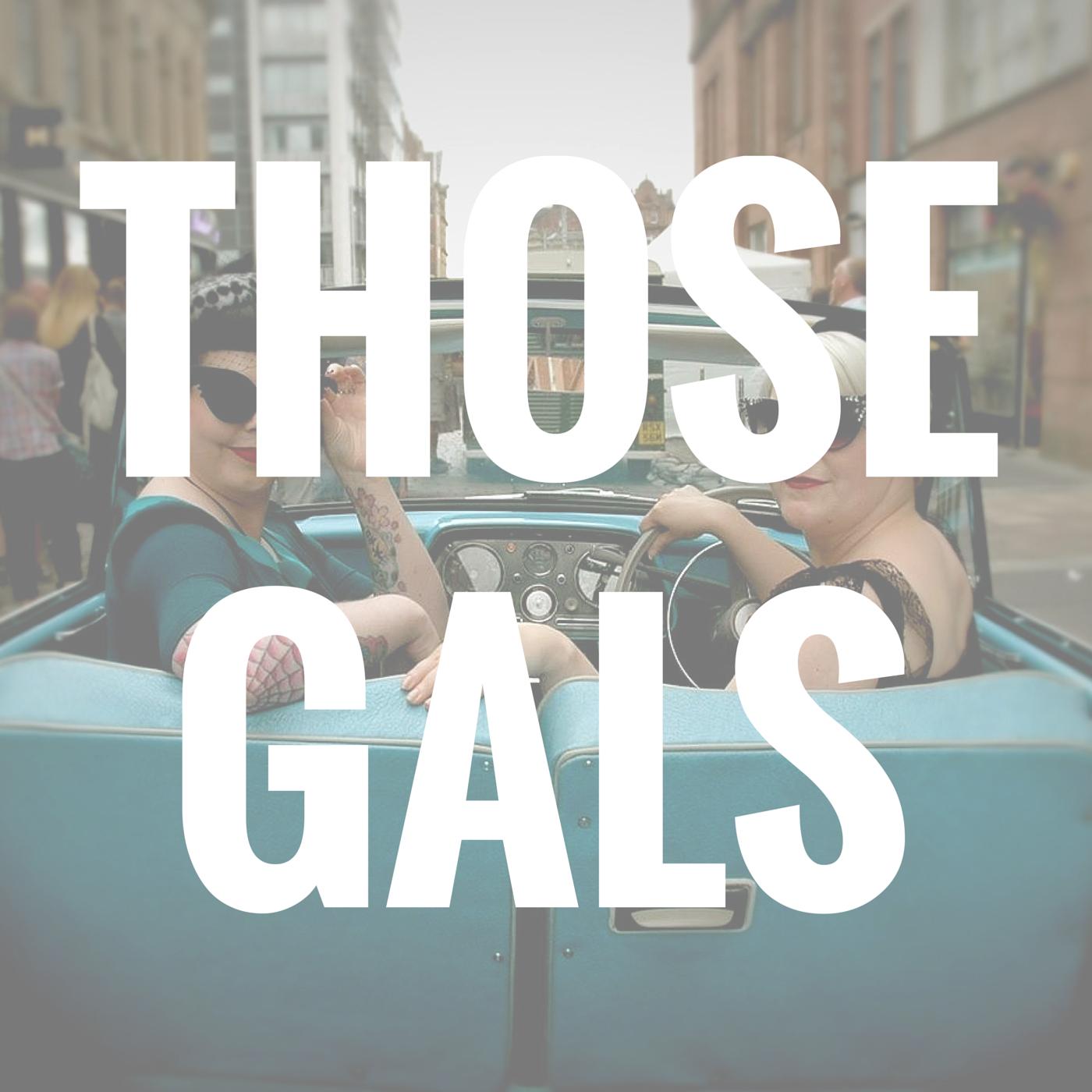 Those Gals