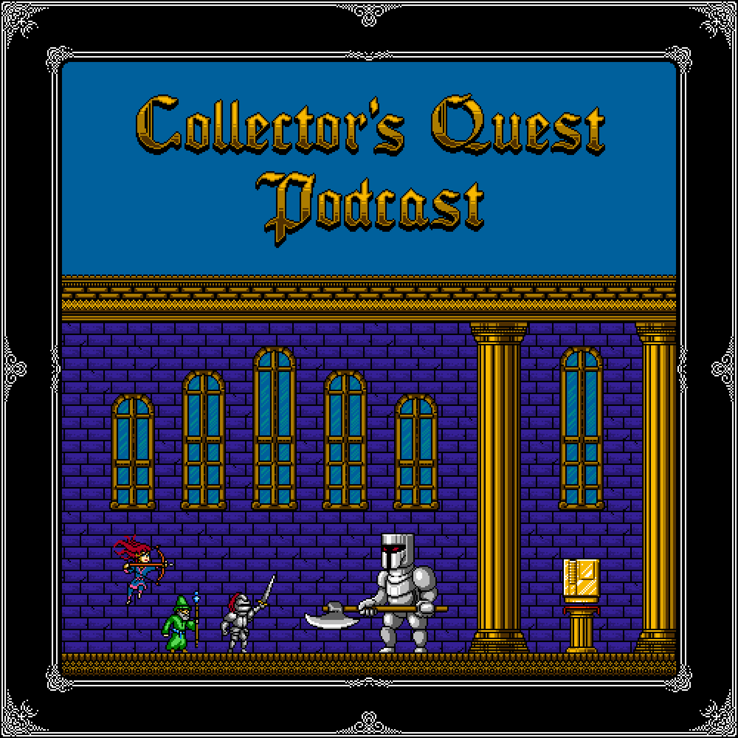 Collector's Quest Podcast