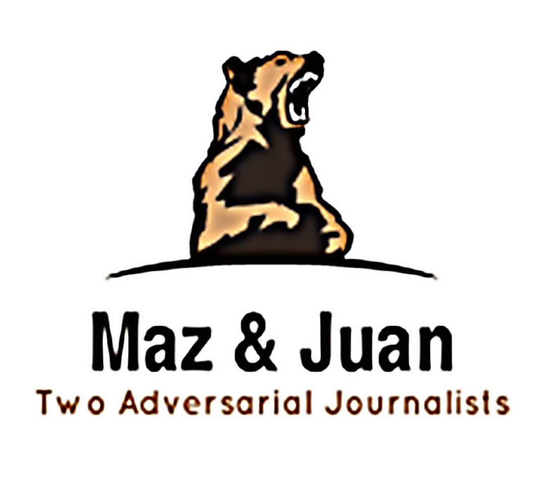 Maz & Juan