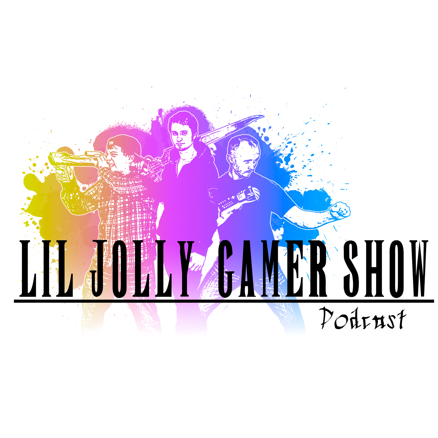 LiL Jolly Gamer Show