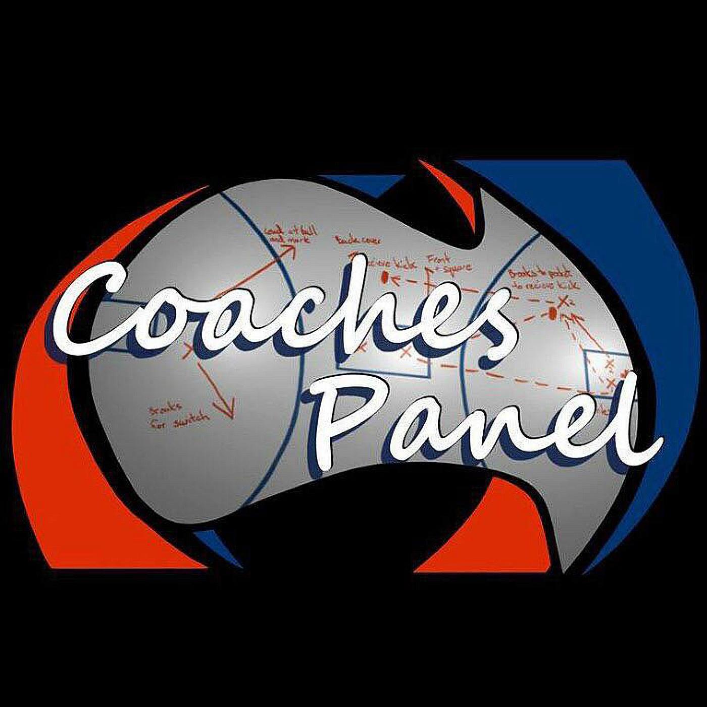 Coaches Panel