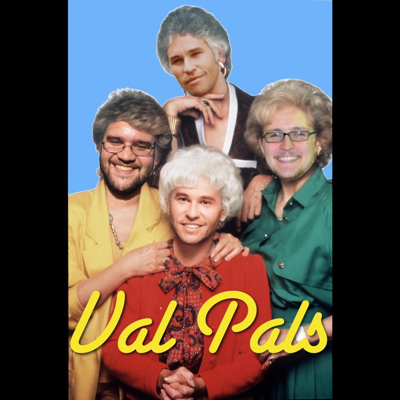 Val Pals