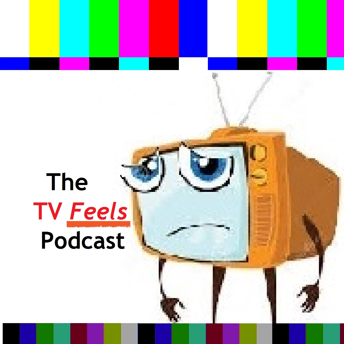TV FEELS Podcast