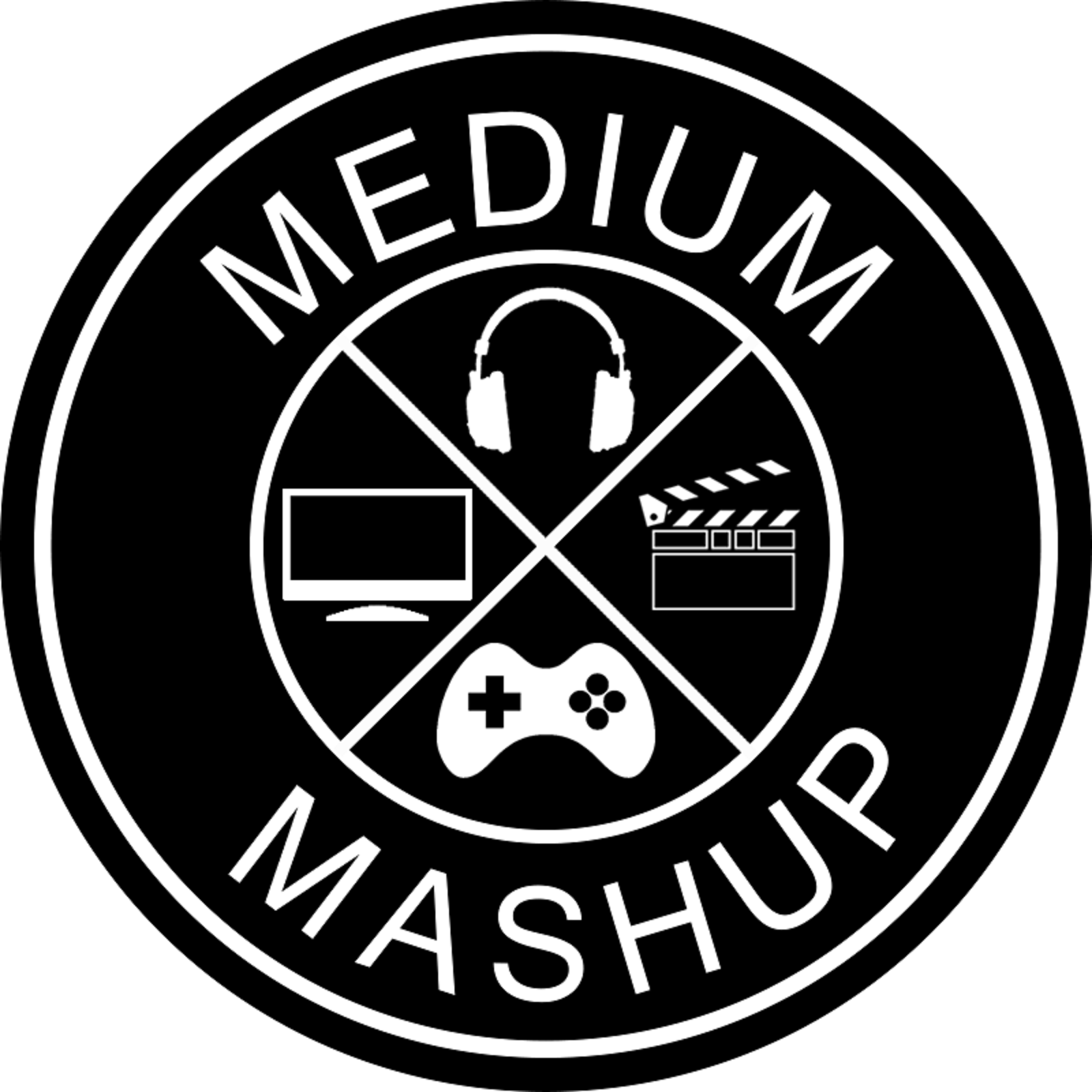 Medium Mashup Podcasts