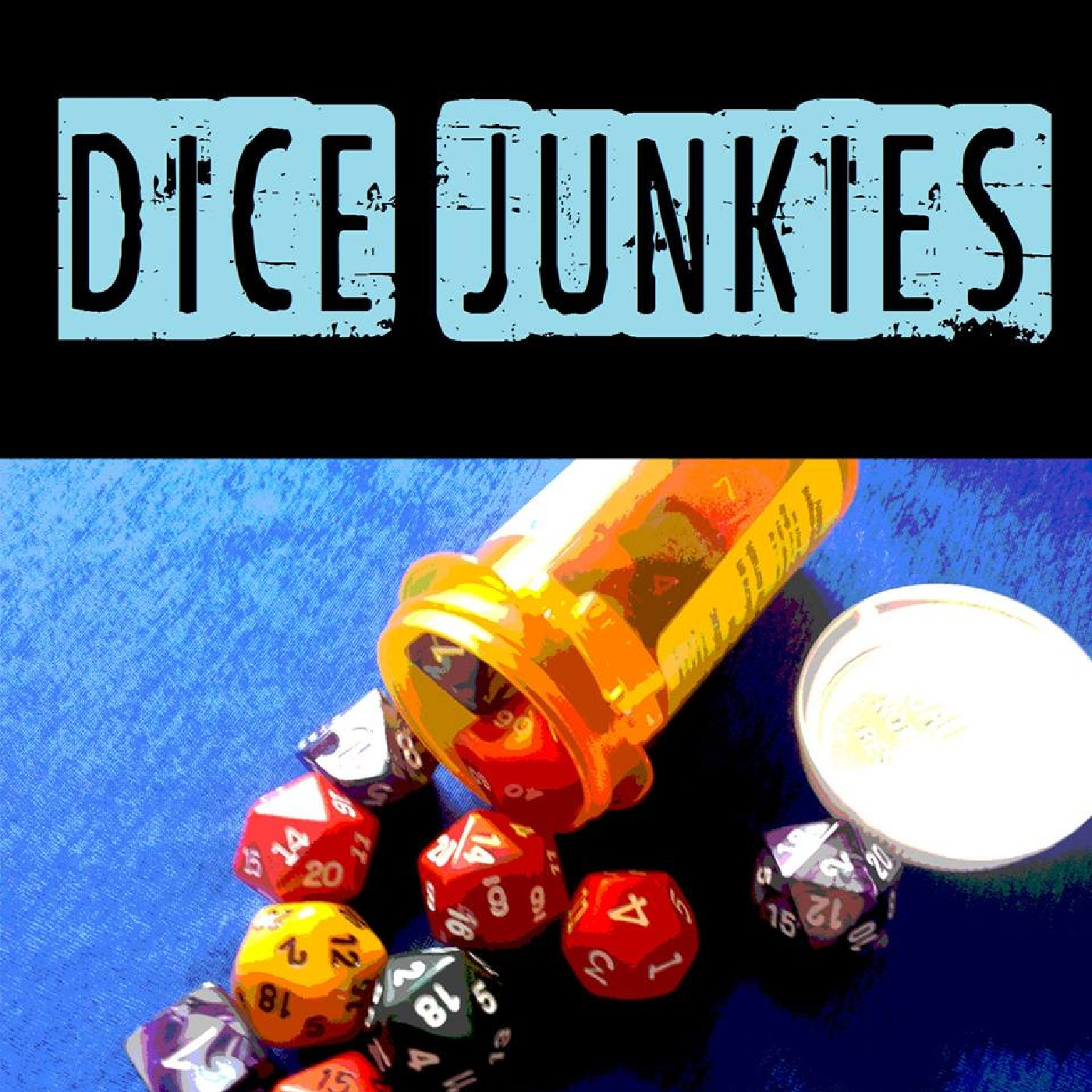 Dice Junkies