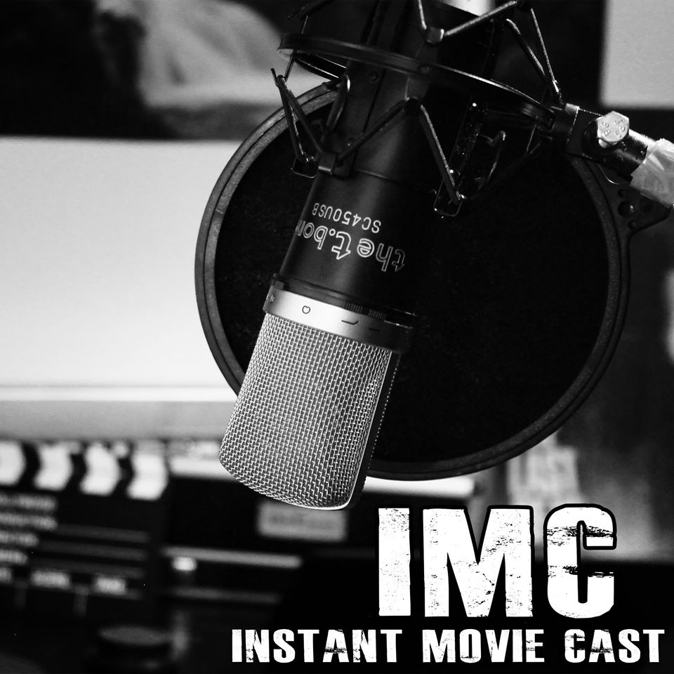 IMC - Instant Movie Cast