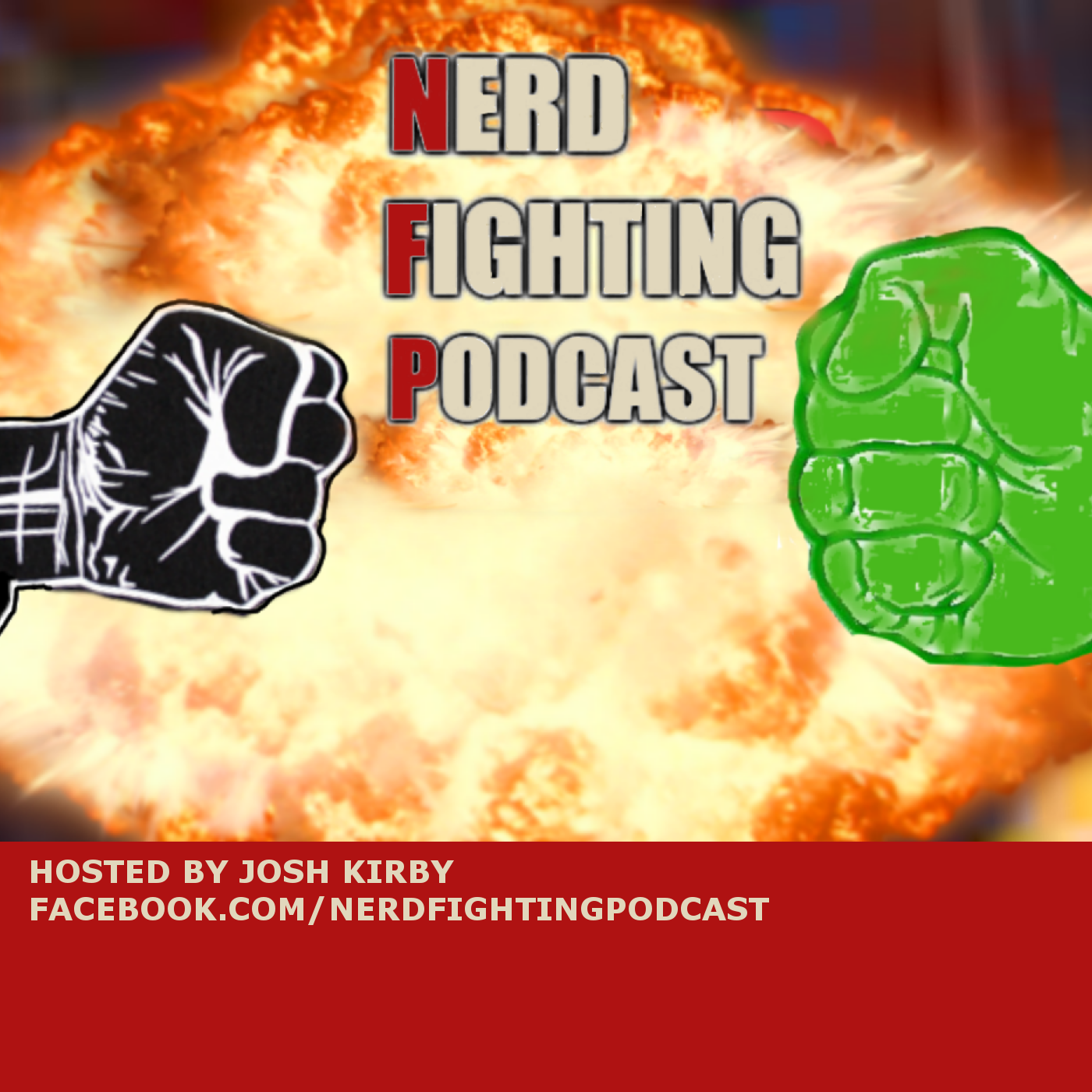 NFP: Nerdfighting Podcast