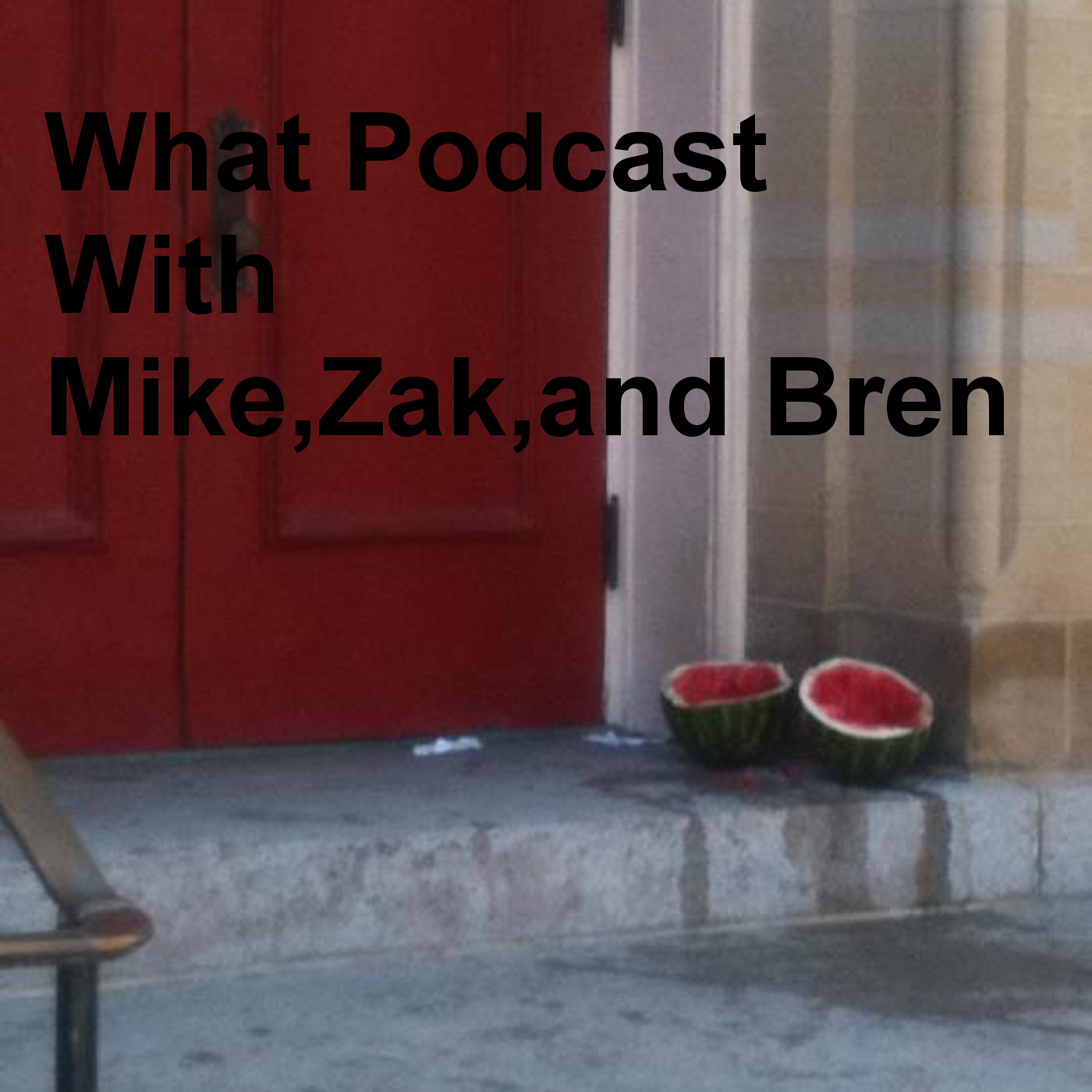 WhatPodCast