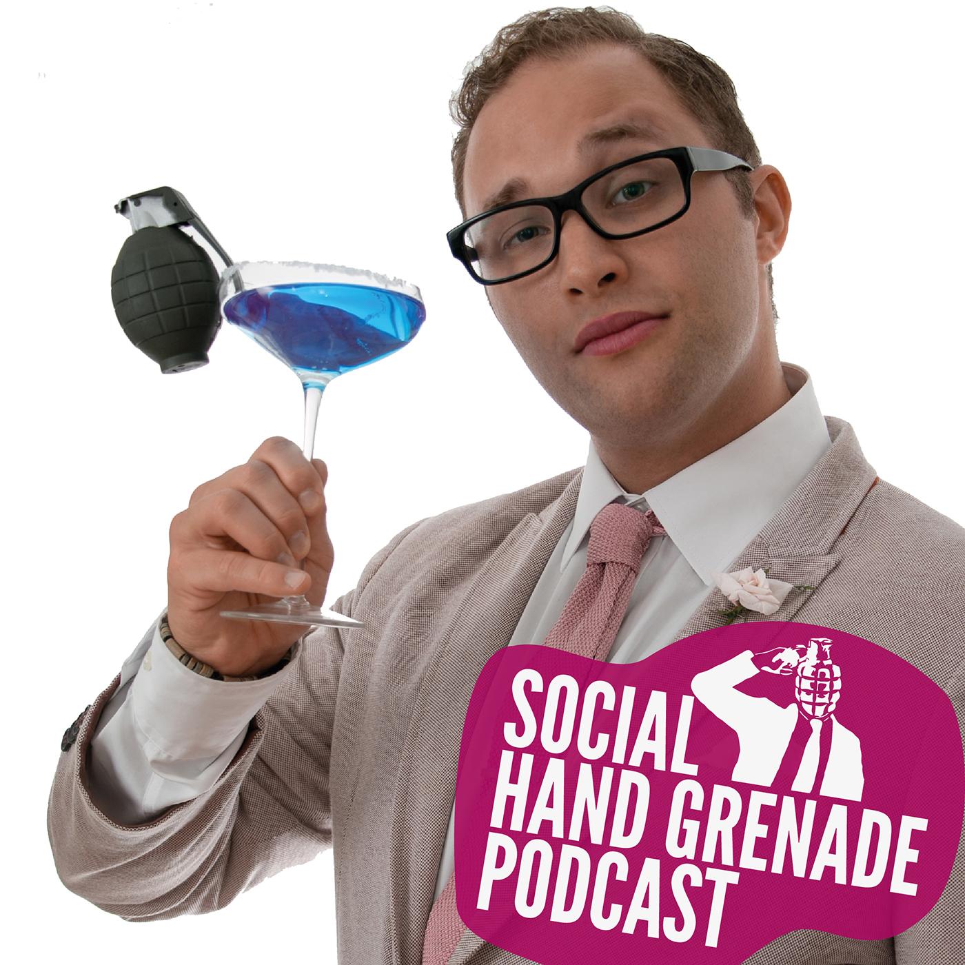 Social Hand Grenade Podcast