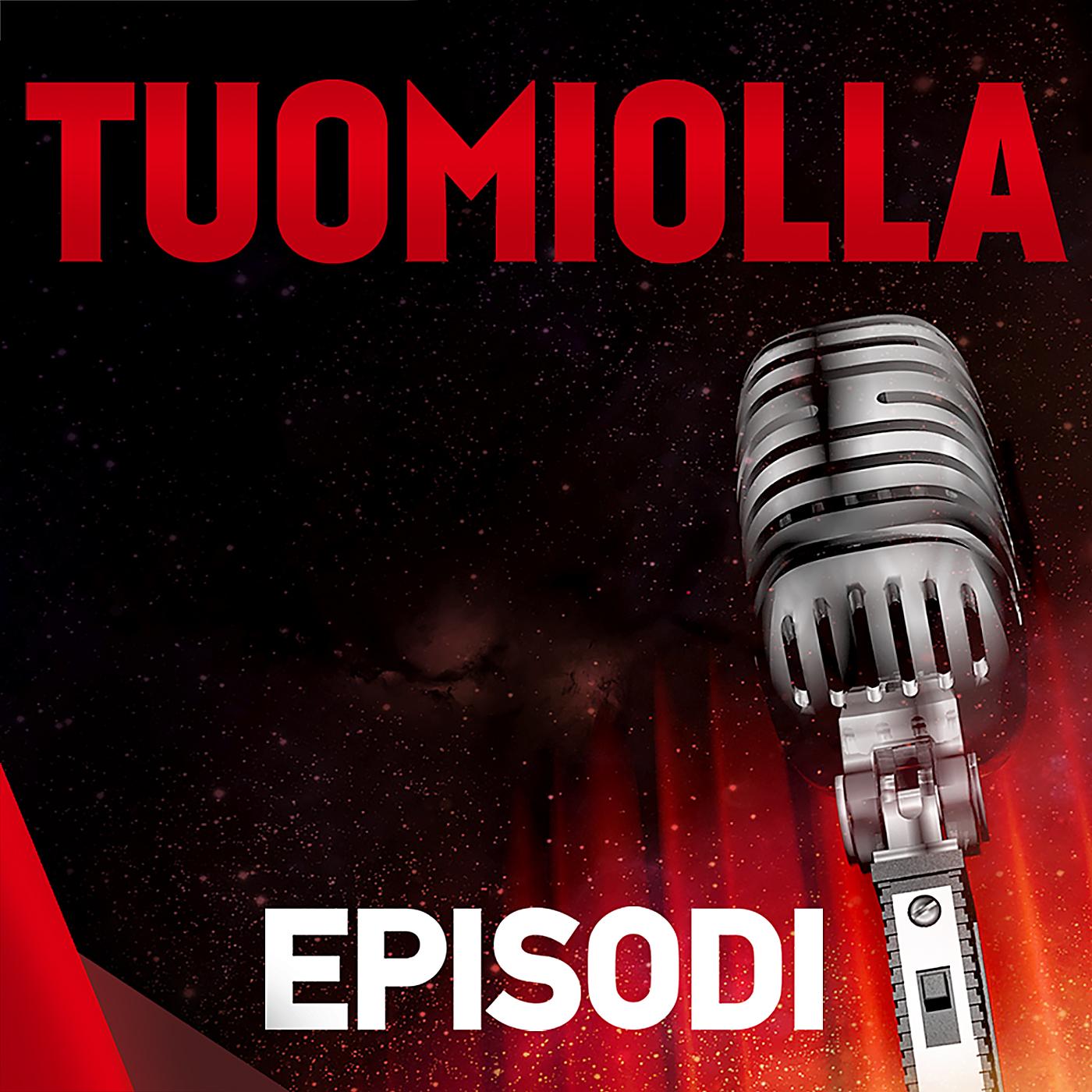 Episodi Tuomiolla