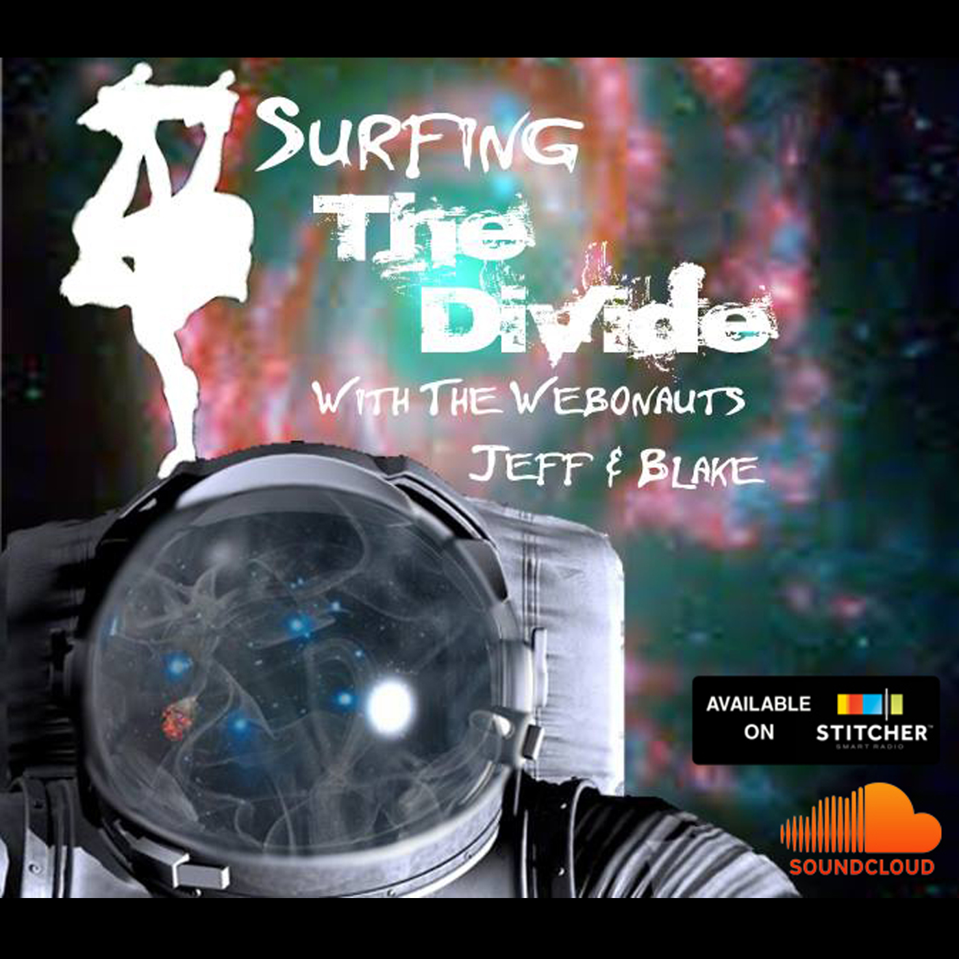 Surfing The Divide
