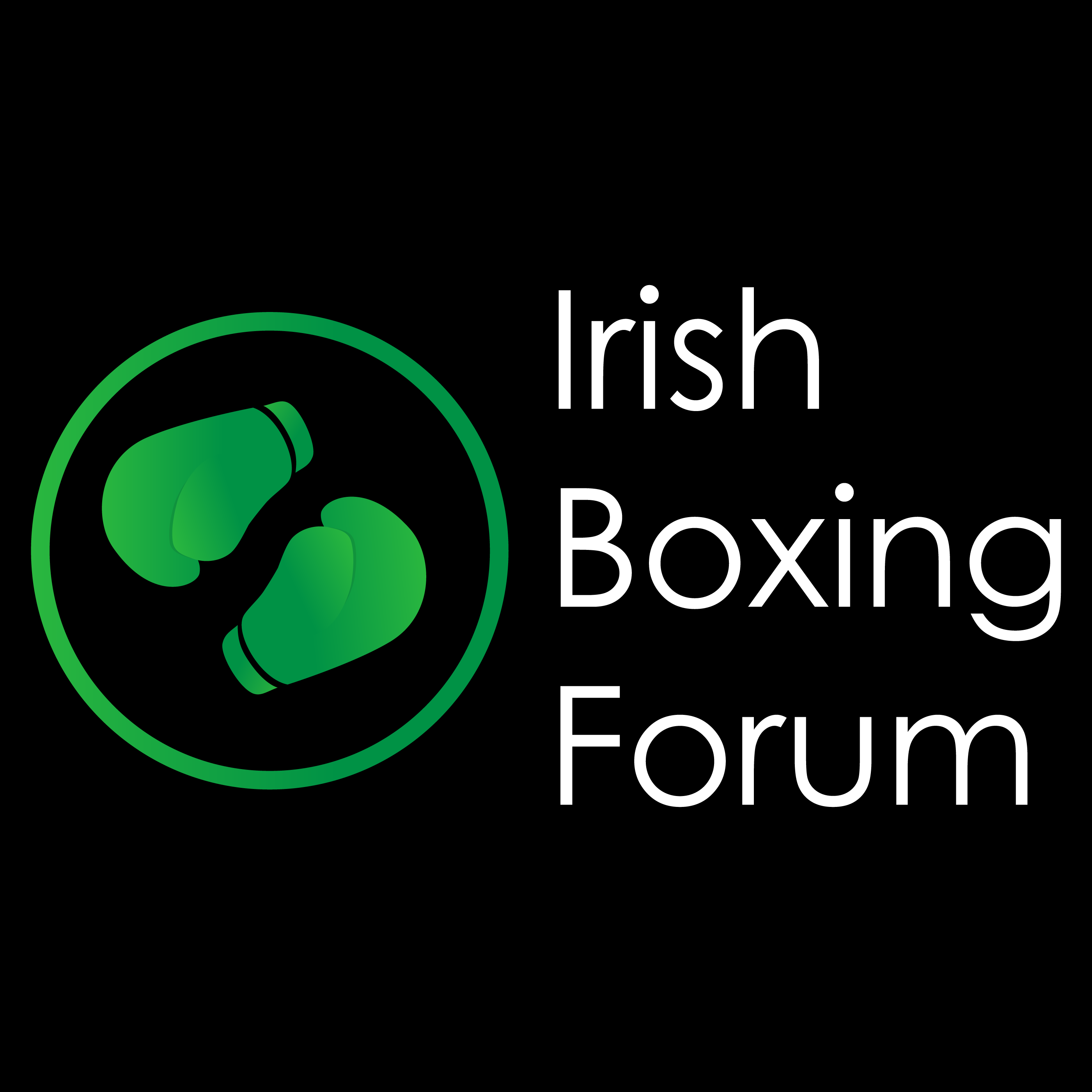 Irish Boxing Forum