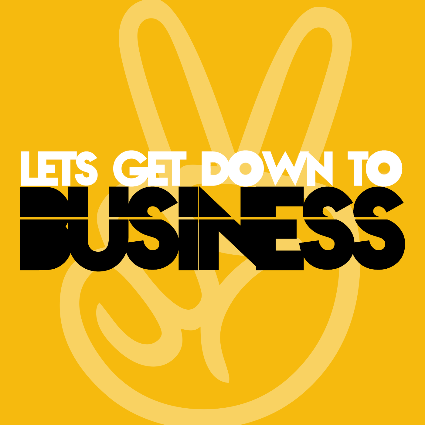 letsgetdowntobusiness