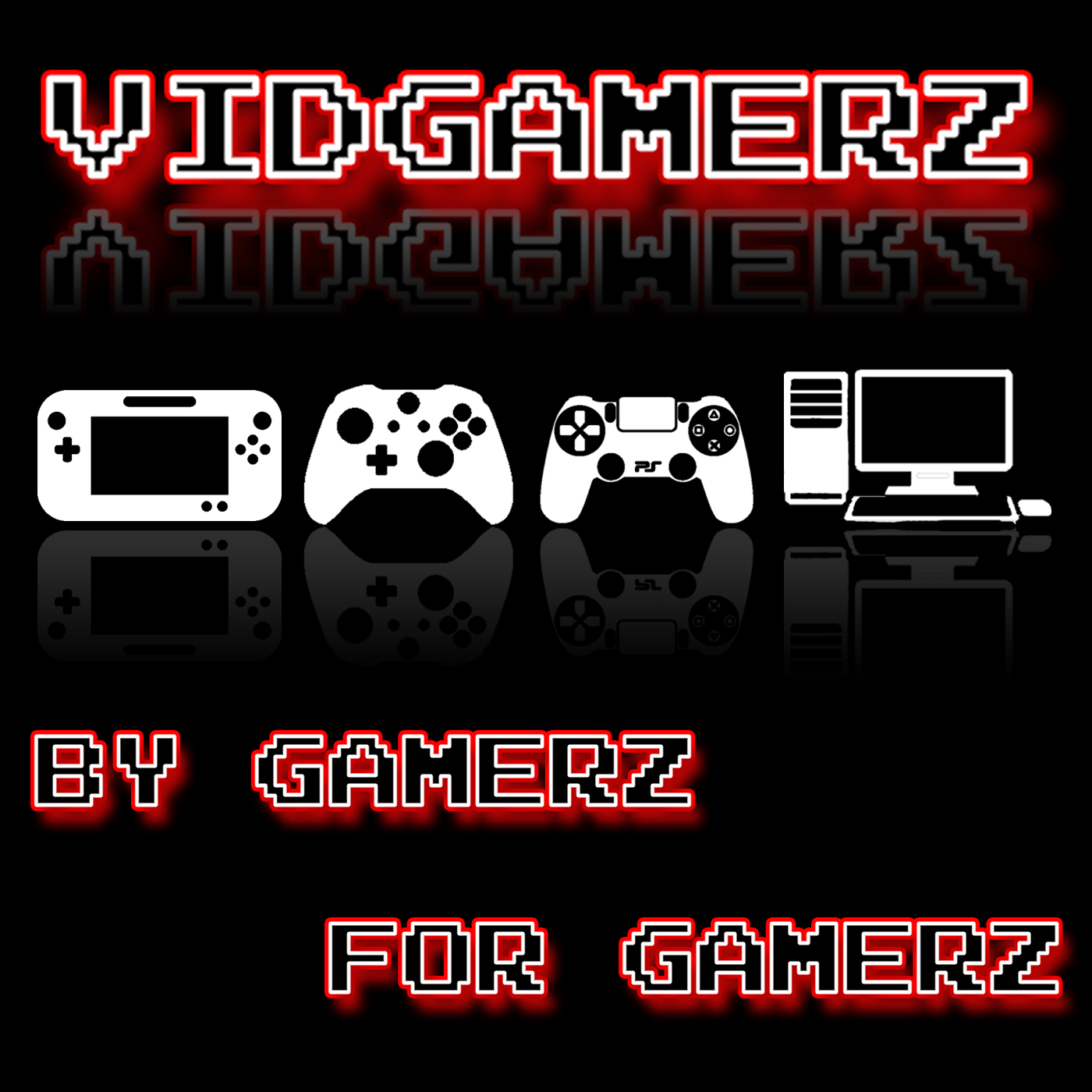 VidGamerz Podcastz