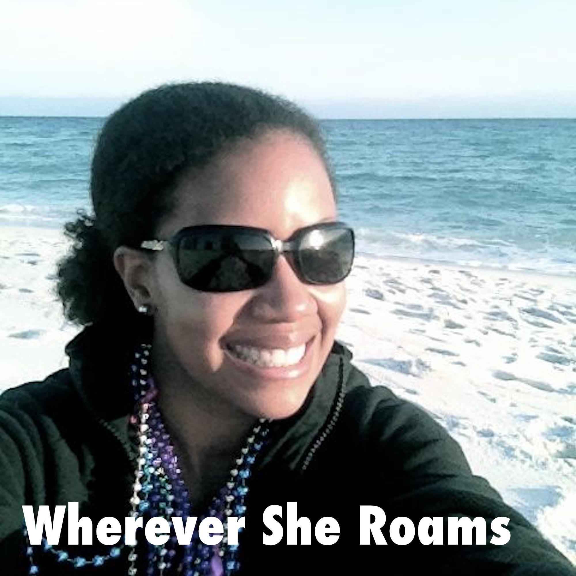 WhereverSheRoams