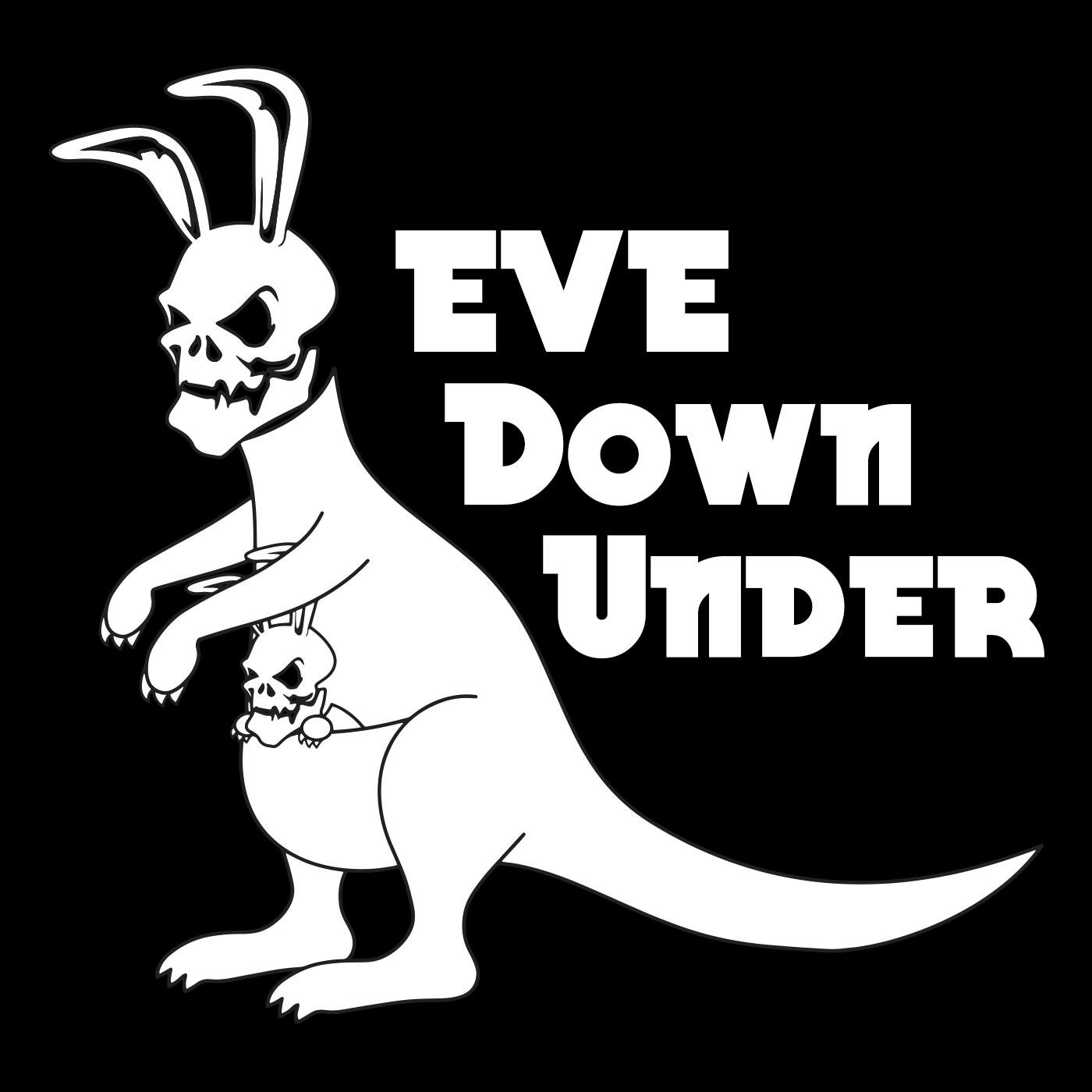 EVE Down Under