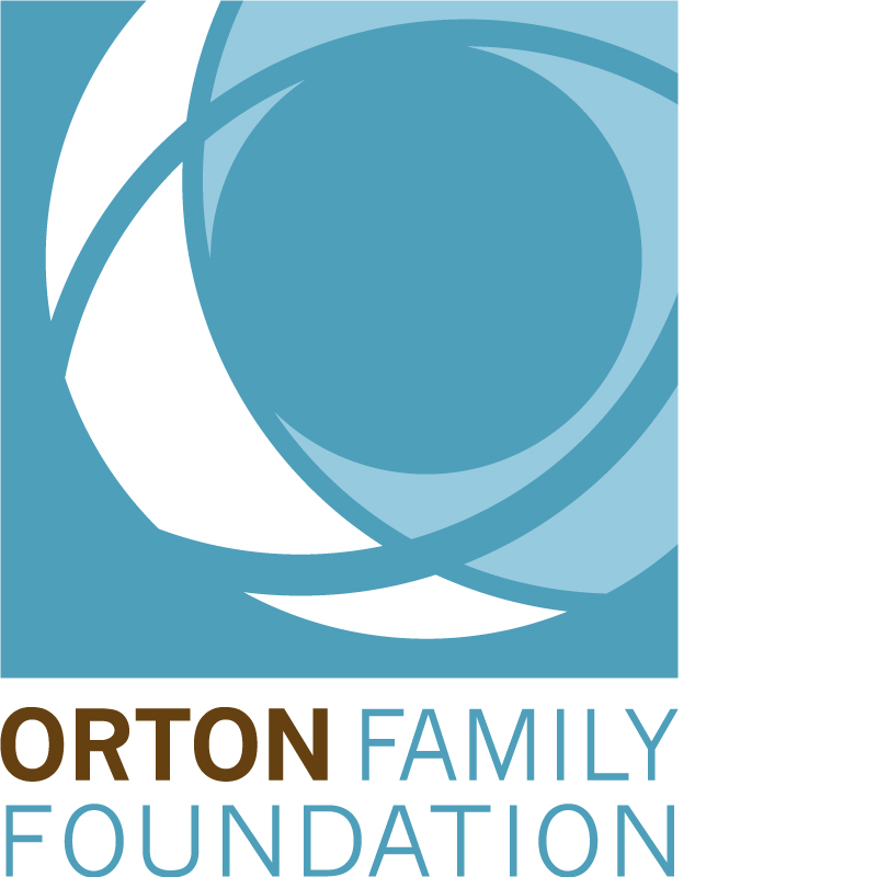 Orton Family Foundation