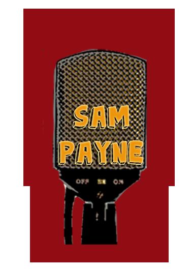 Sam Payne